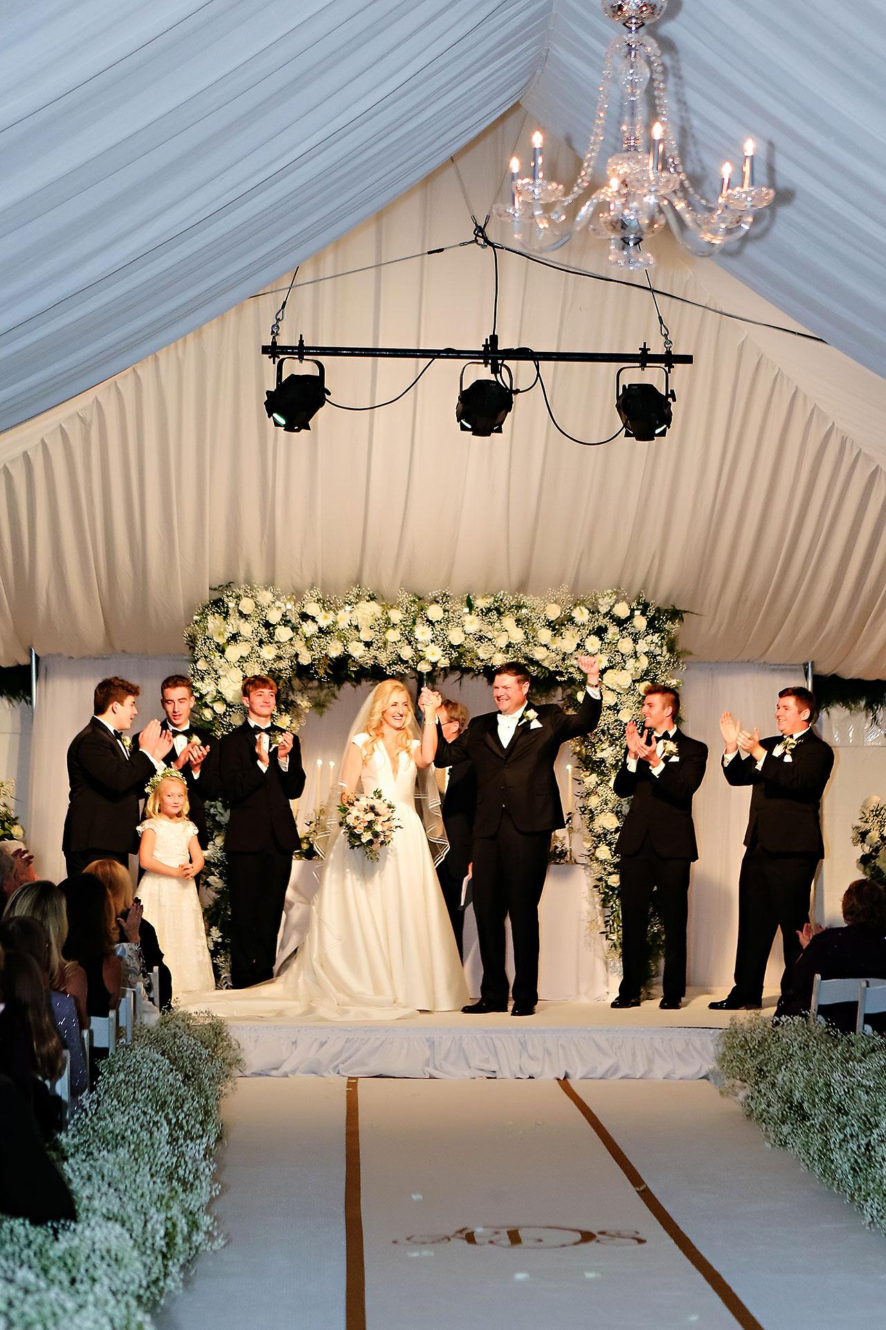 Ashley Steve Bloomington Indiana Wedding 206