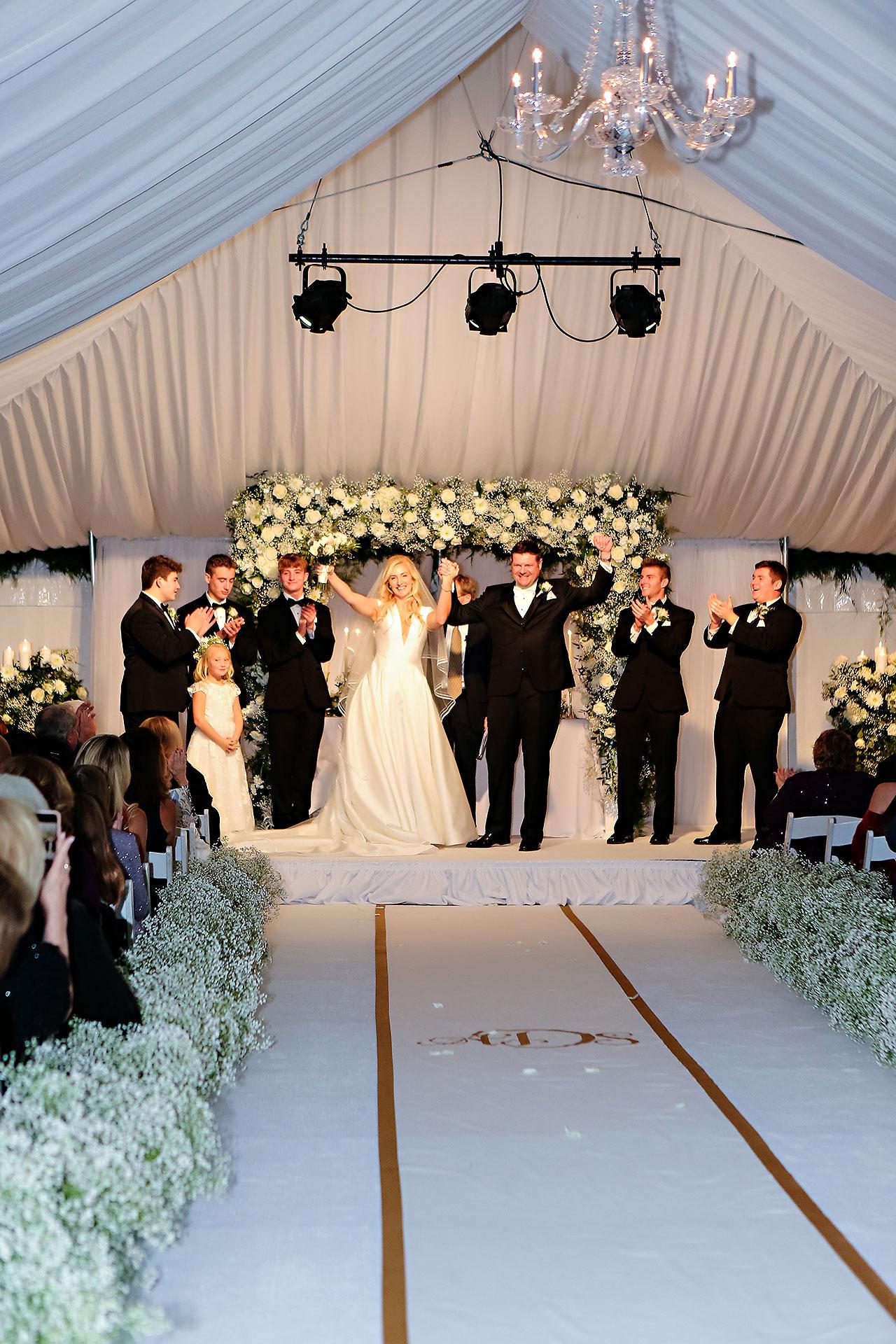 Ashley Steve Bloomington Indiana Wedding 205