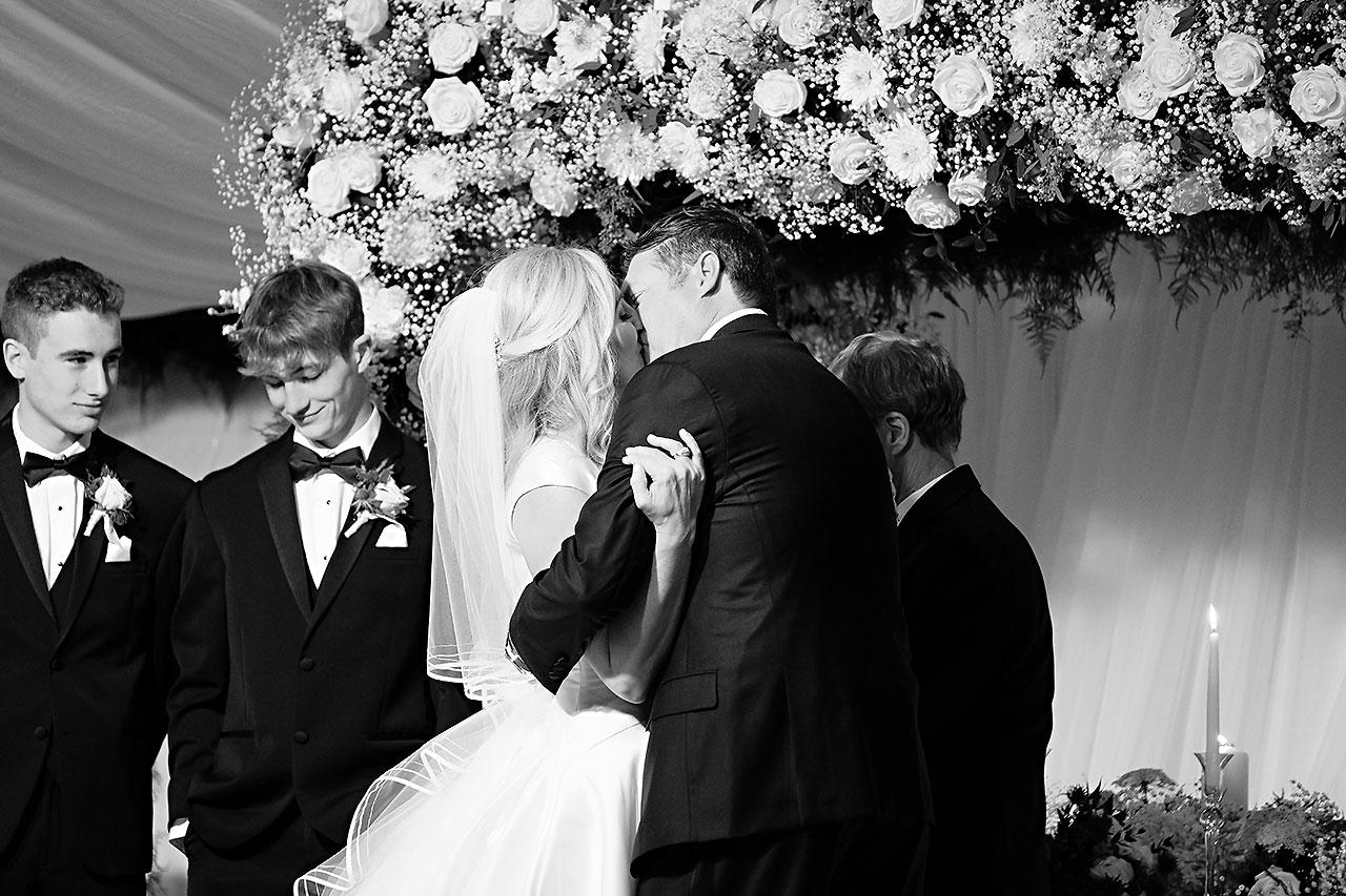 Ashley Steve Bloomington Indiana Wedding 202