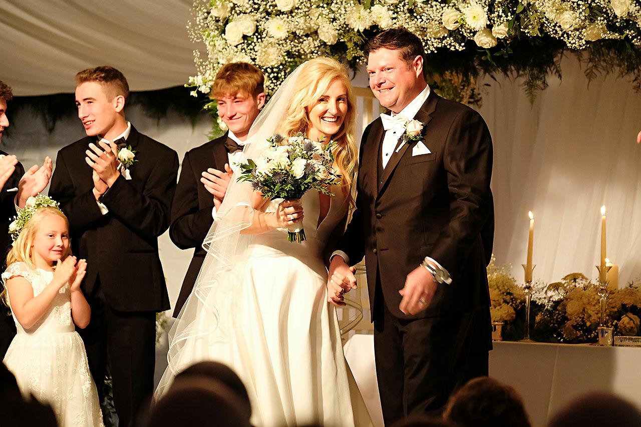 Ashley Steve Bloomington Indiana Wedding 203