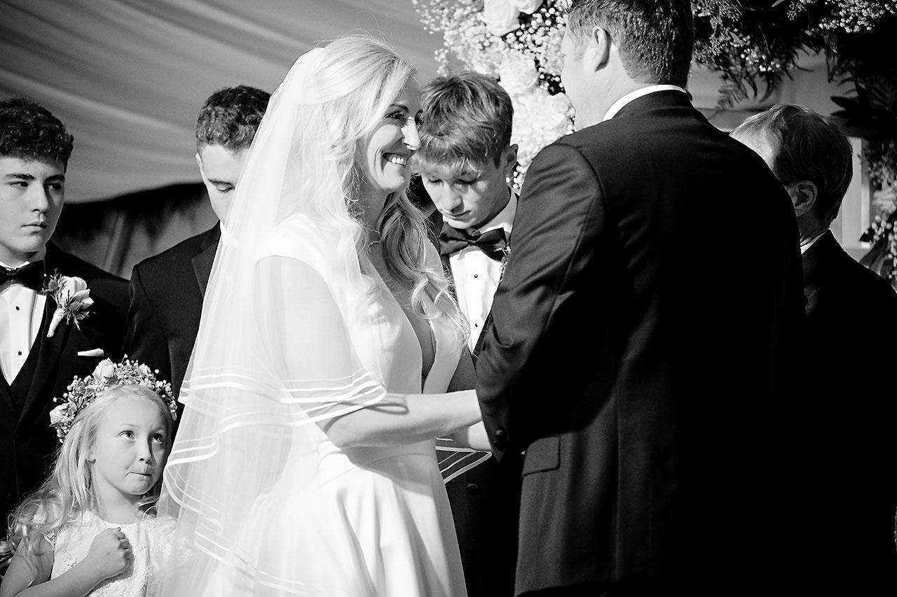Ashley Steve Bloomington Indiana Wedding 199