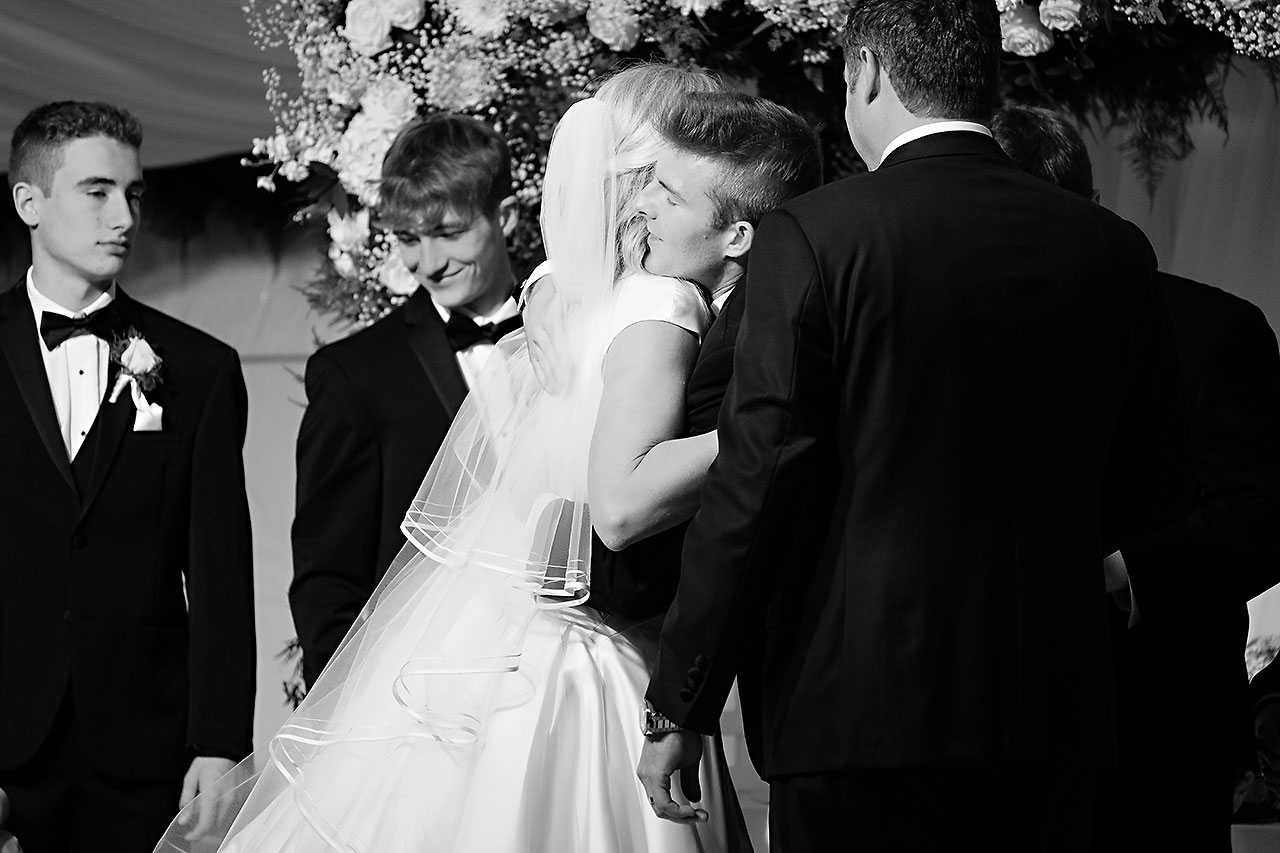 Ashley Steve Bloomington Indiana Wedding 200