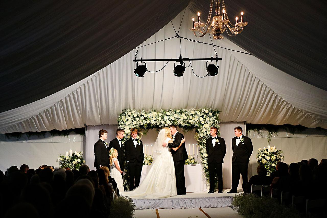 Ashley Steve Bloomington Indiana Wedding 201