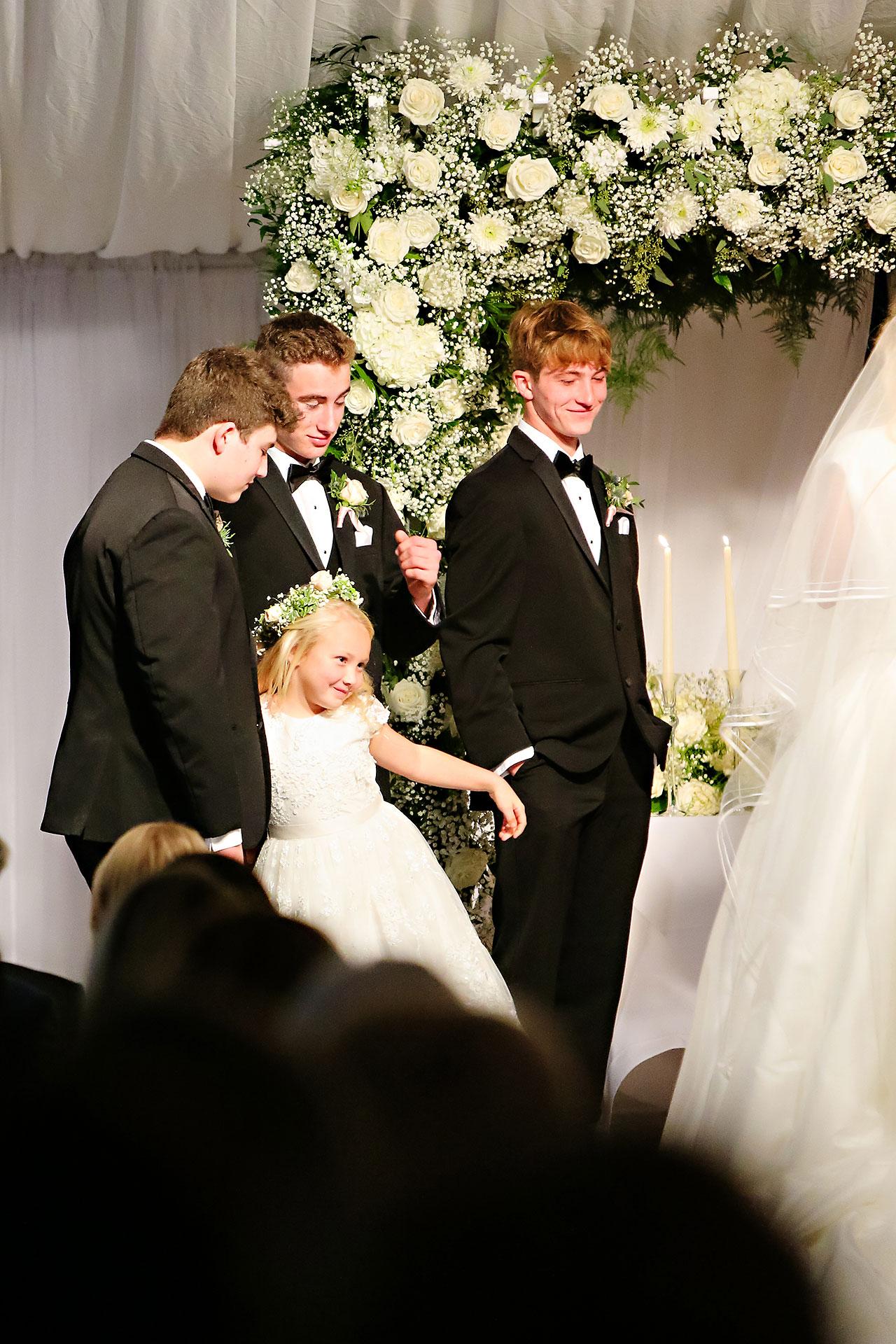 Ashley Steve Bloomington Indiana Wedding 197