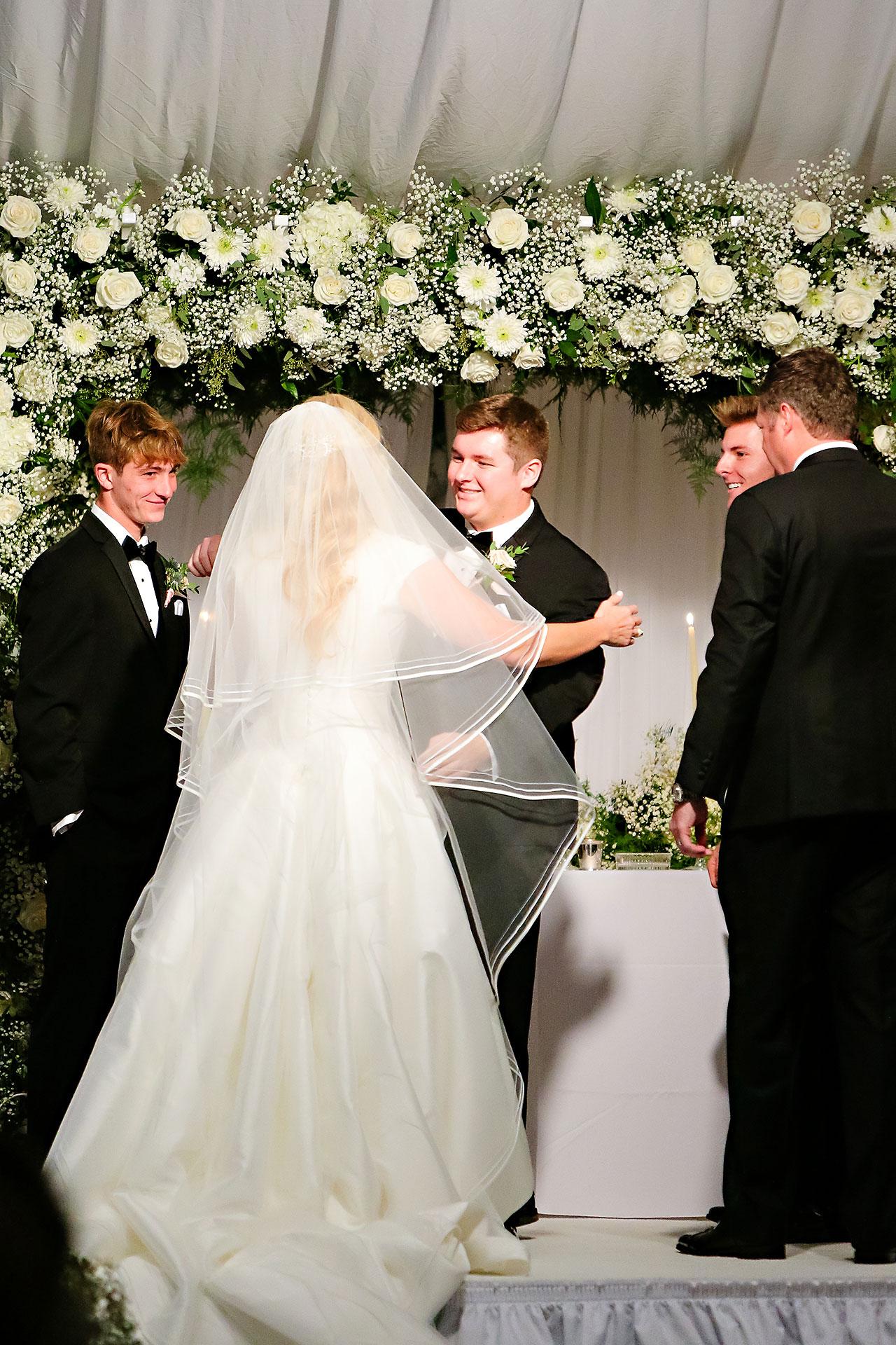 Ashley Steve Bloomington Indiana Wedding 196