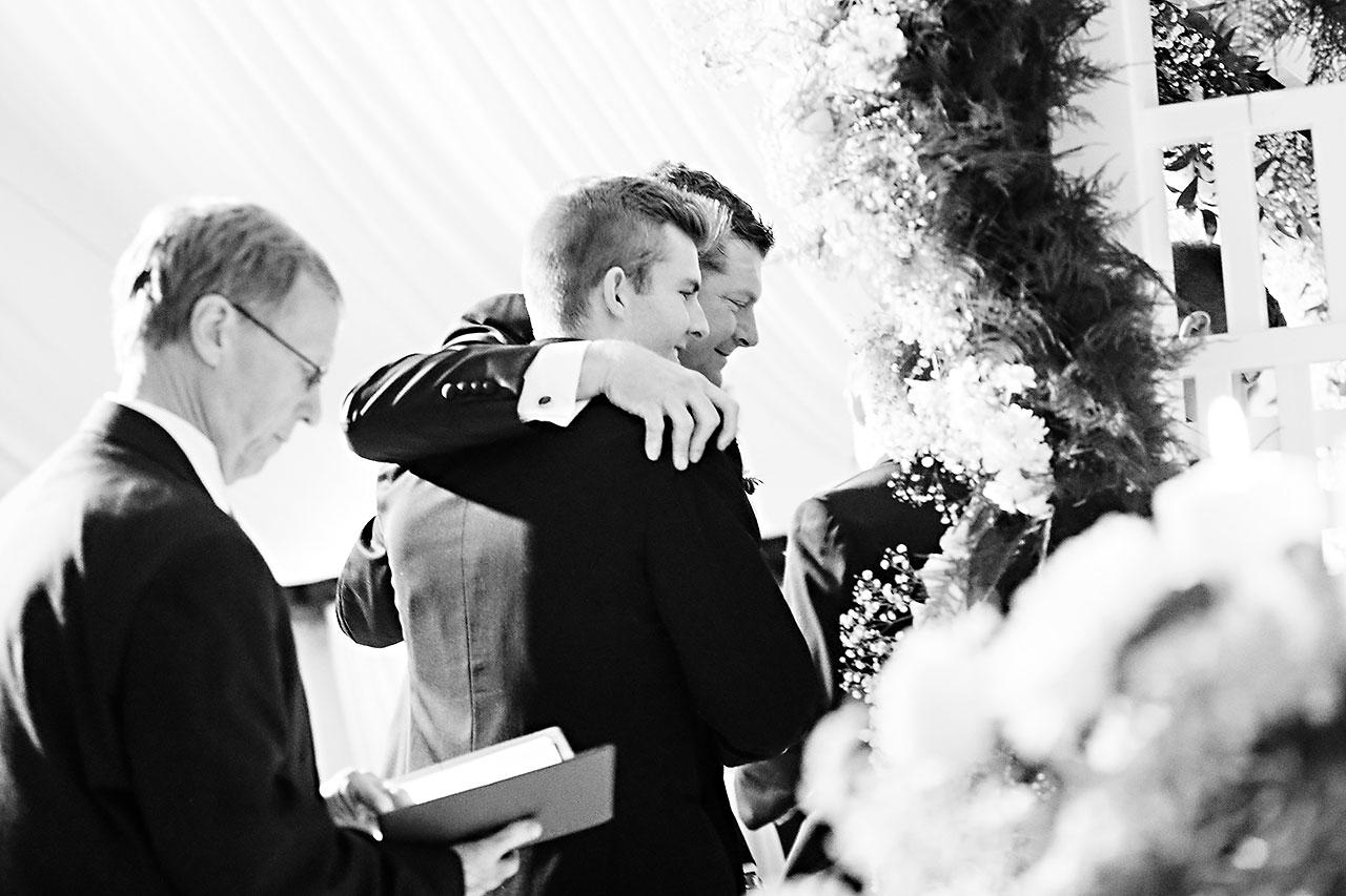 Ashley Steve Bloomington Indiana Wedding 193