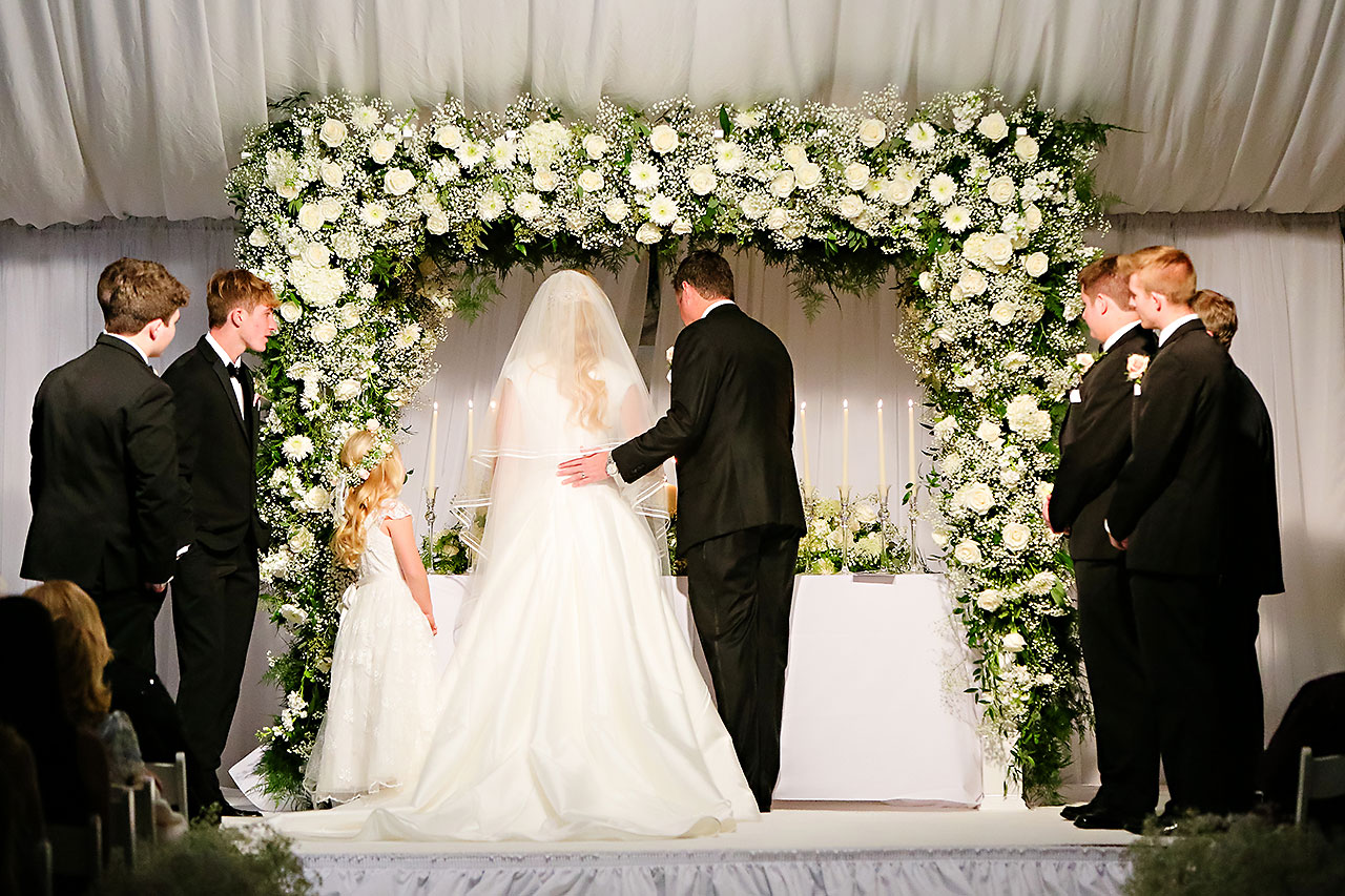 Ashley Steve Bloomington Indiana Wedding 194