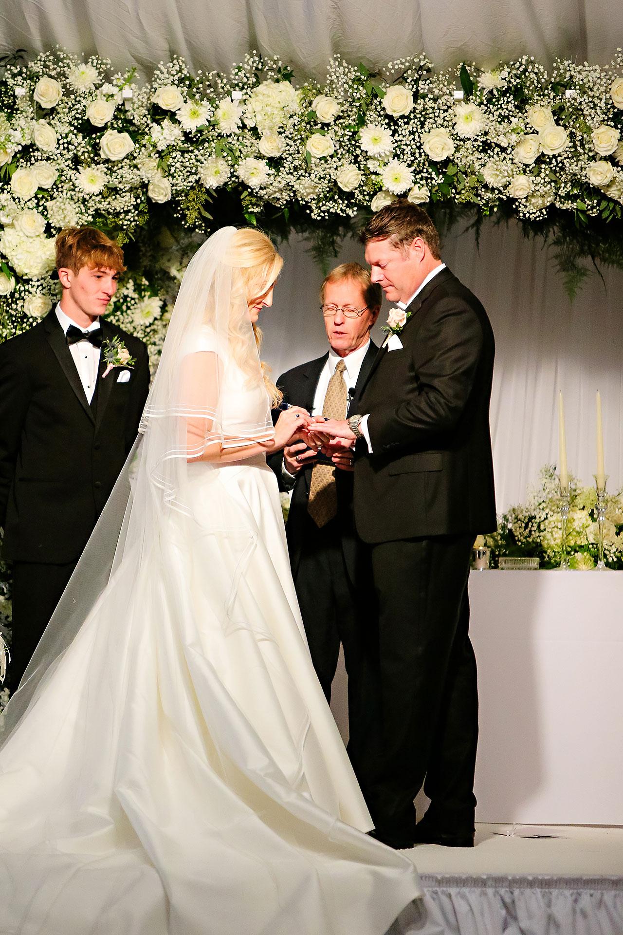 Ashley Steve Bloomington Indiana Wedding 191