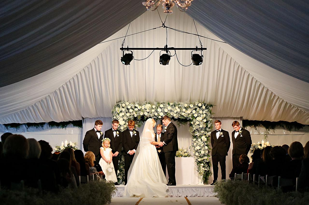Ashley Steve Bloomington Indiana Wedding 189