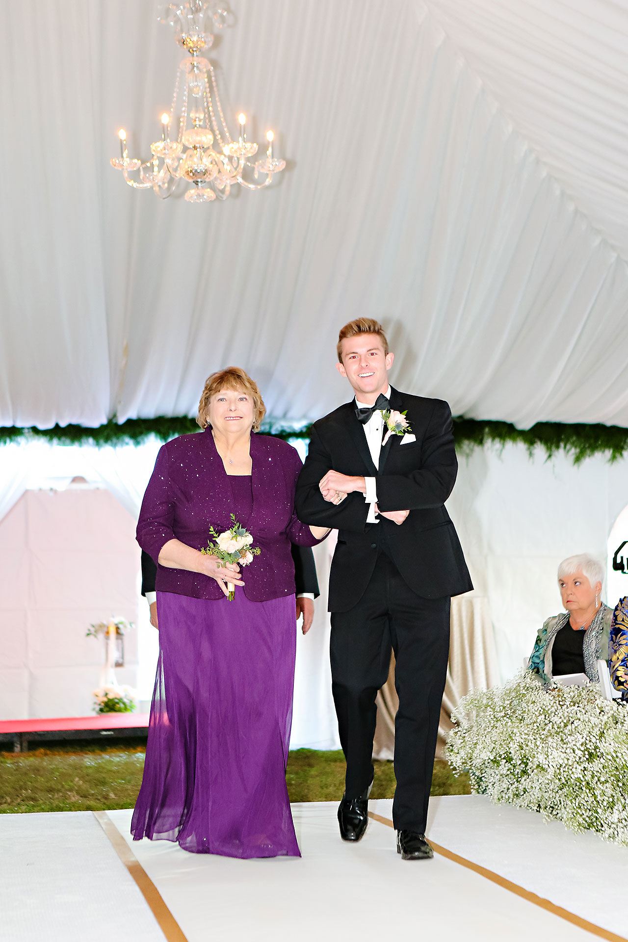 Ashley Steve Bloomington Indiana Wedding 181