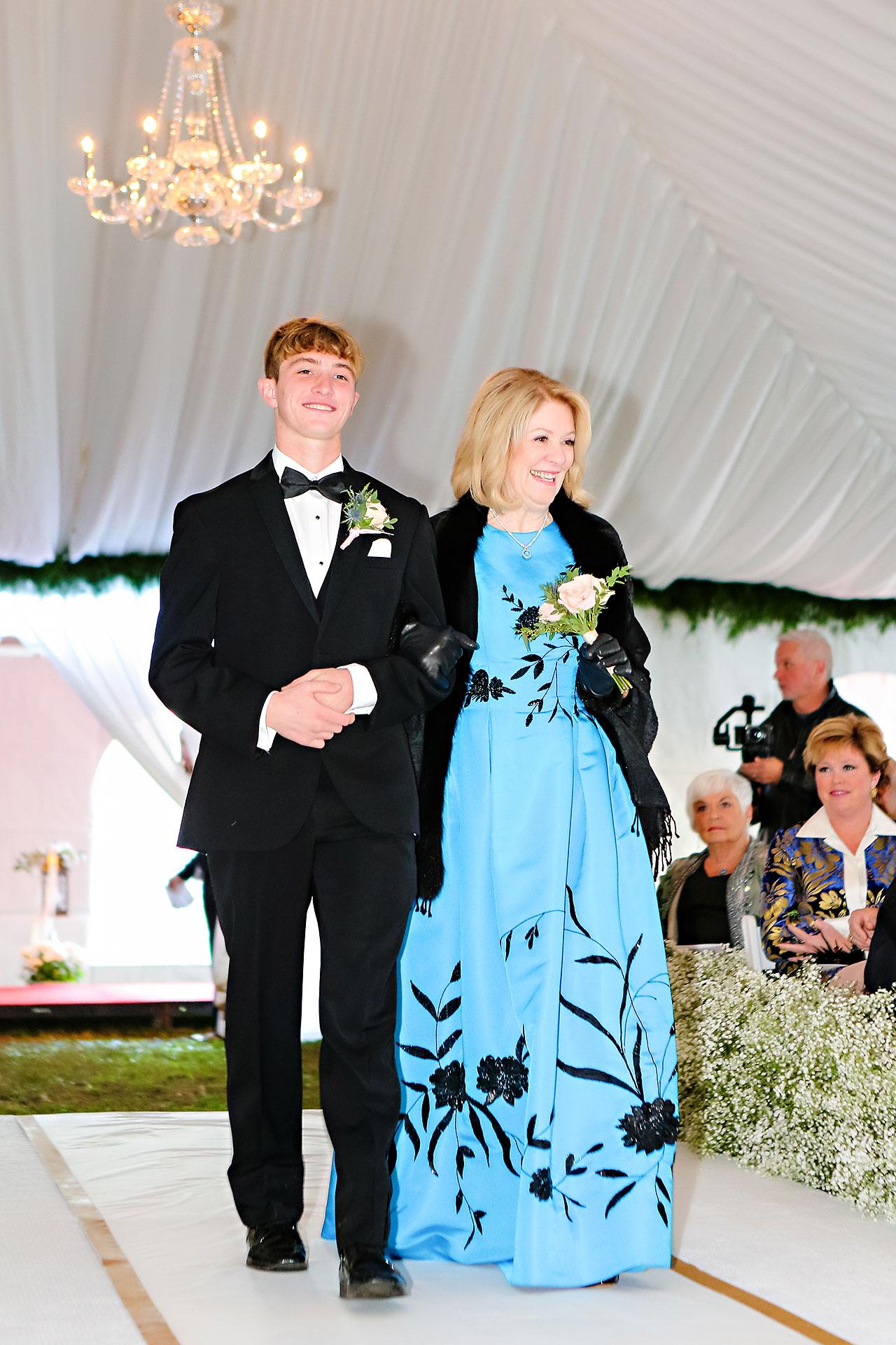 Ashley Steve Bloomington Indiana Wedding 183