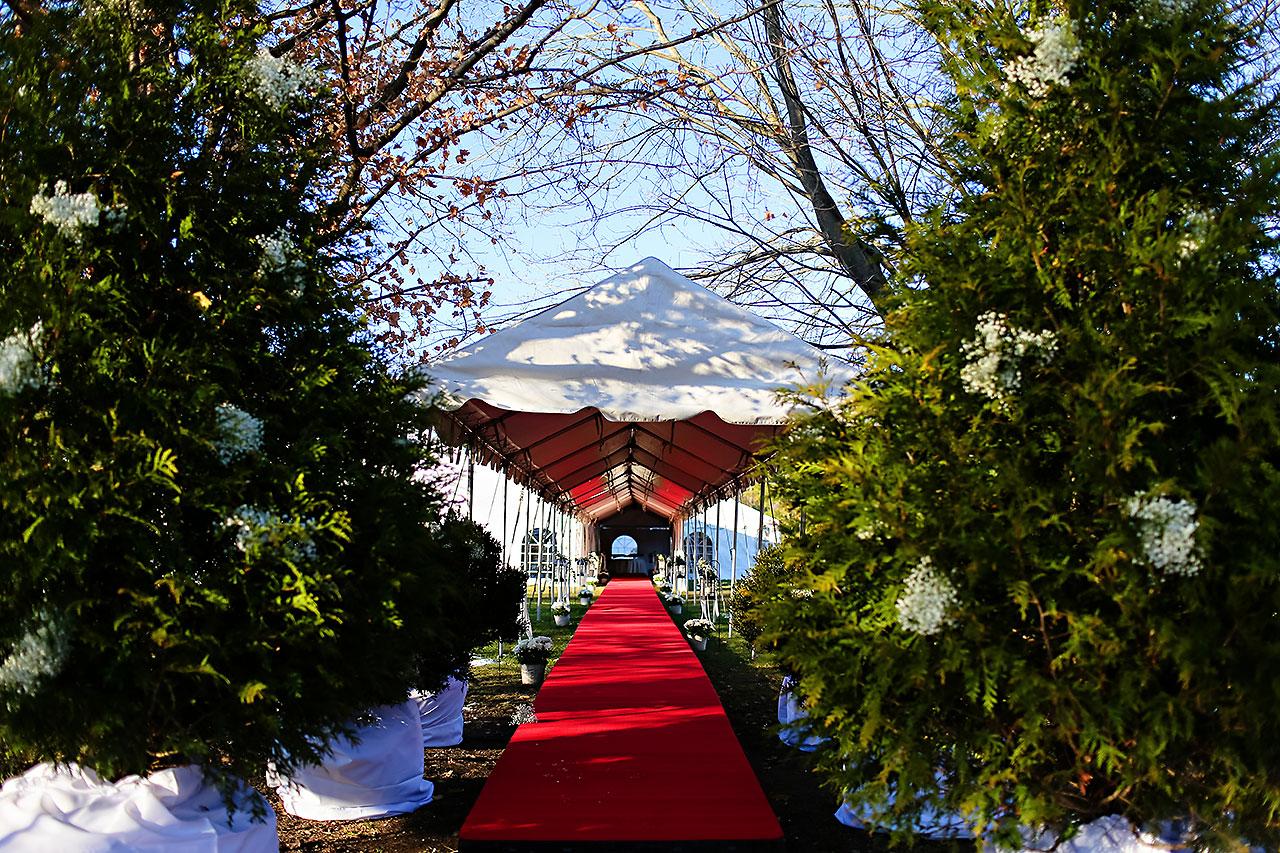 Ashley Steve Bloomington Indiana Wedding 169