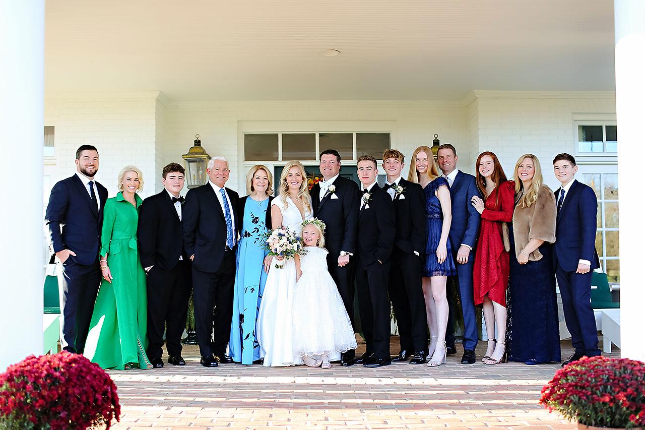 Ashley Steve Bloomington Indiana Wedding 168