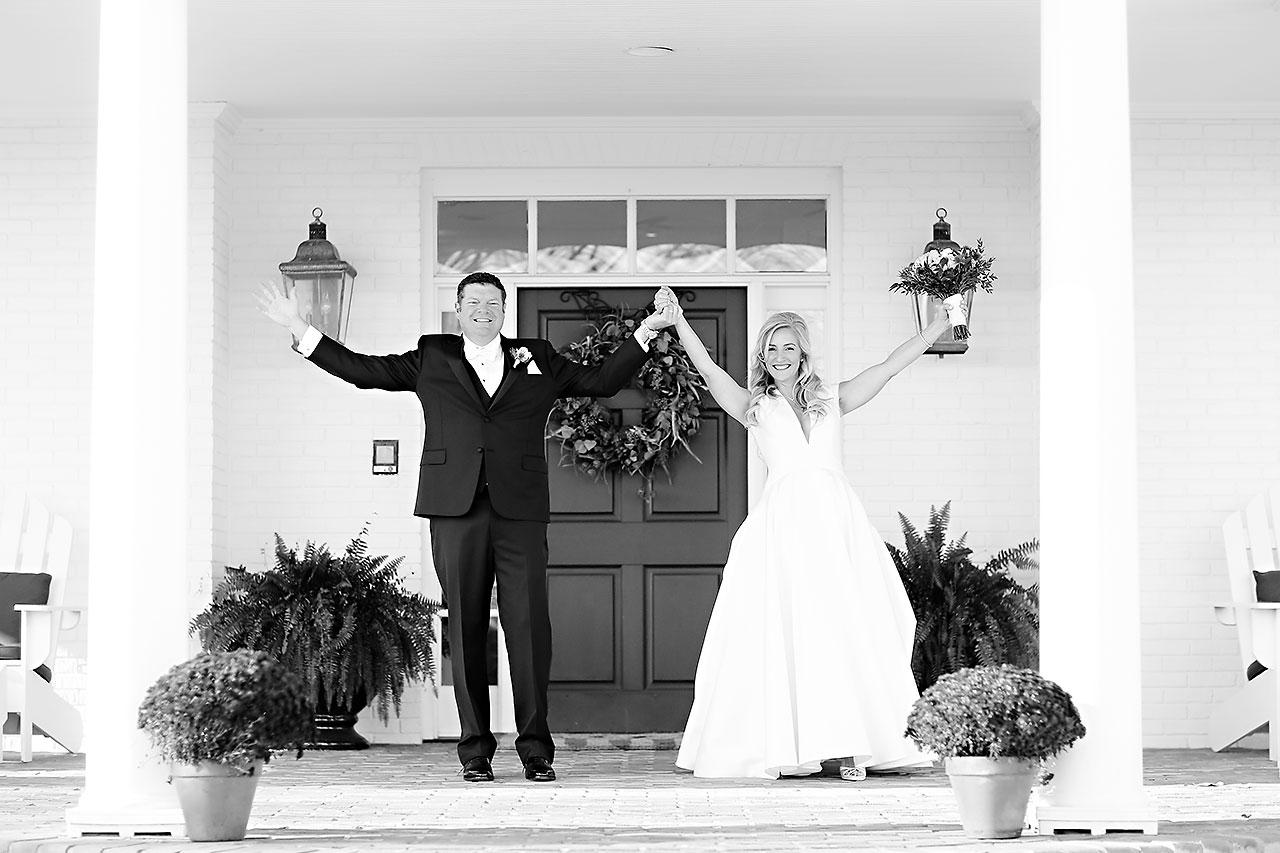 Ashley Steve Bloomington Indiana Wedding 165