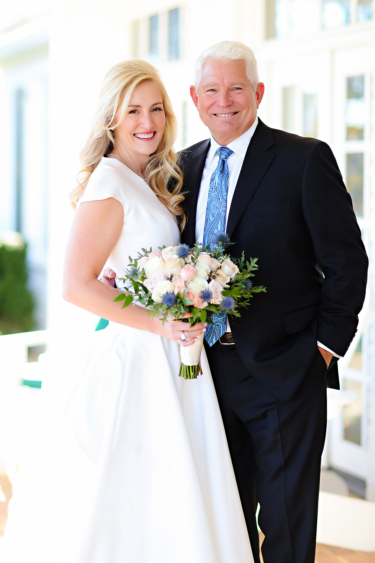 Ashley Steve Bloomington Indiana Wedding 159