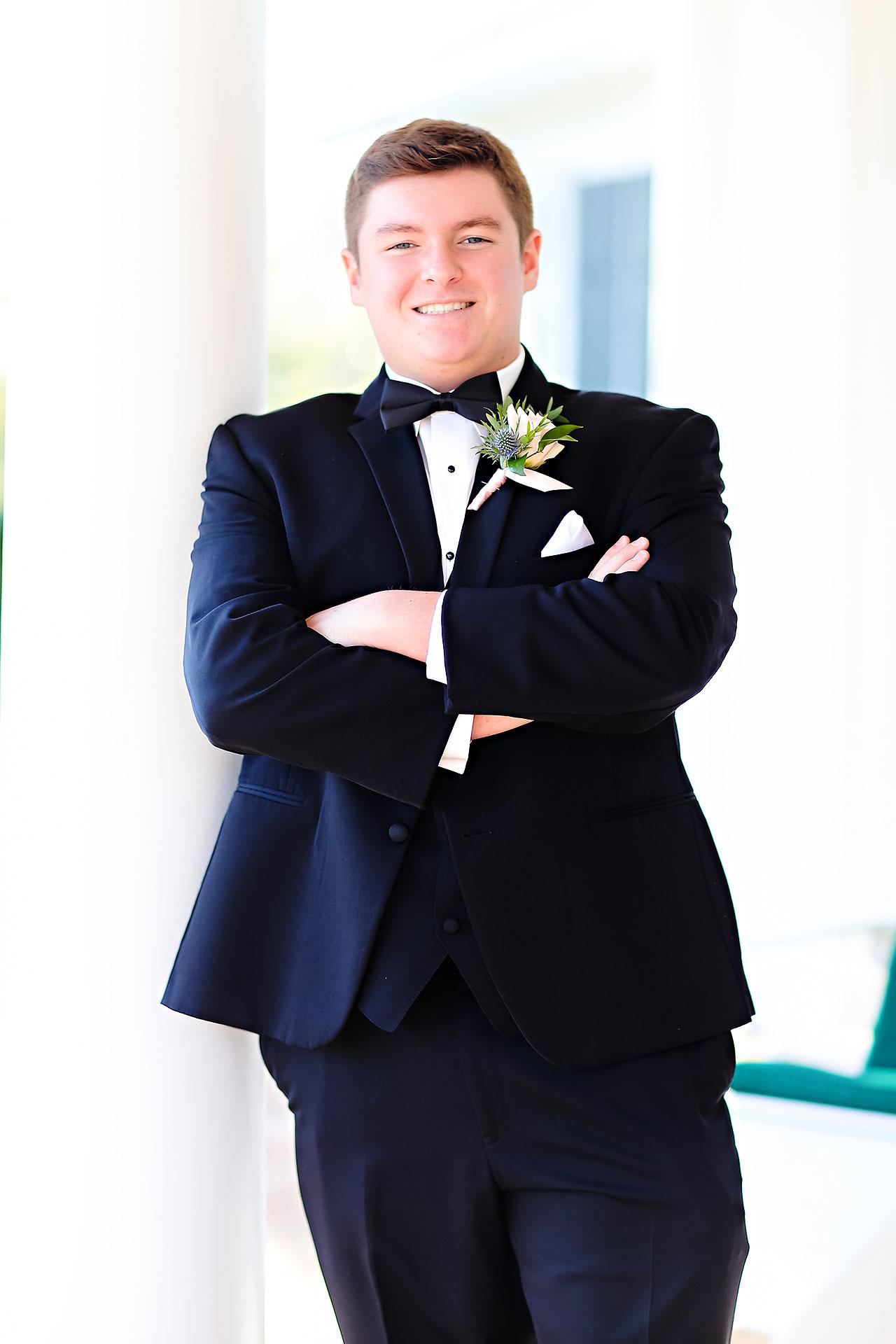Ashley Steve Bloomington Indiana Wedding 160