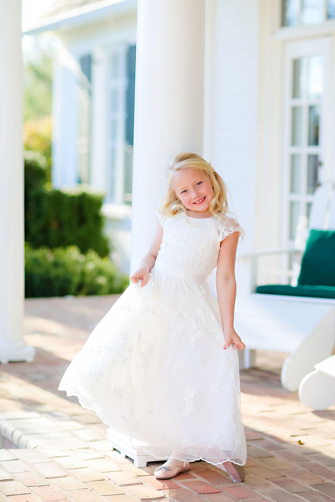 Ashley Steve Bloomington Indiana Wedding 157