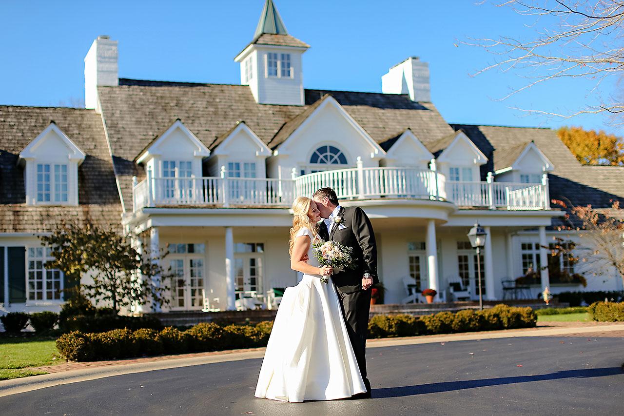 Ashley Steve Bloomington Indiana Wedding 151
