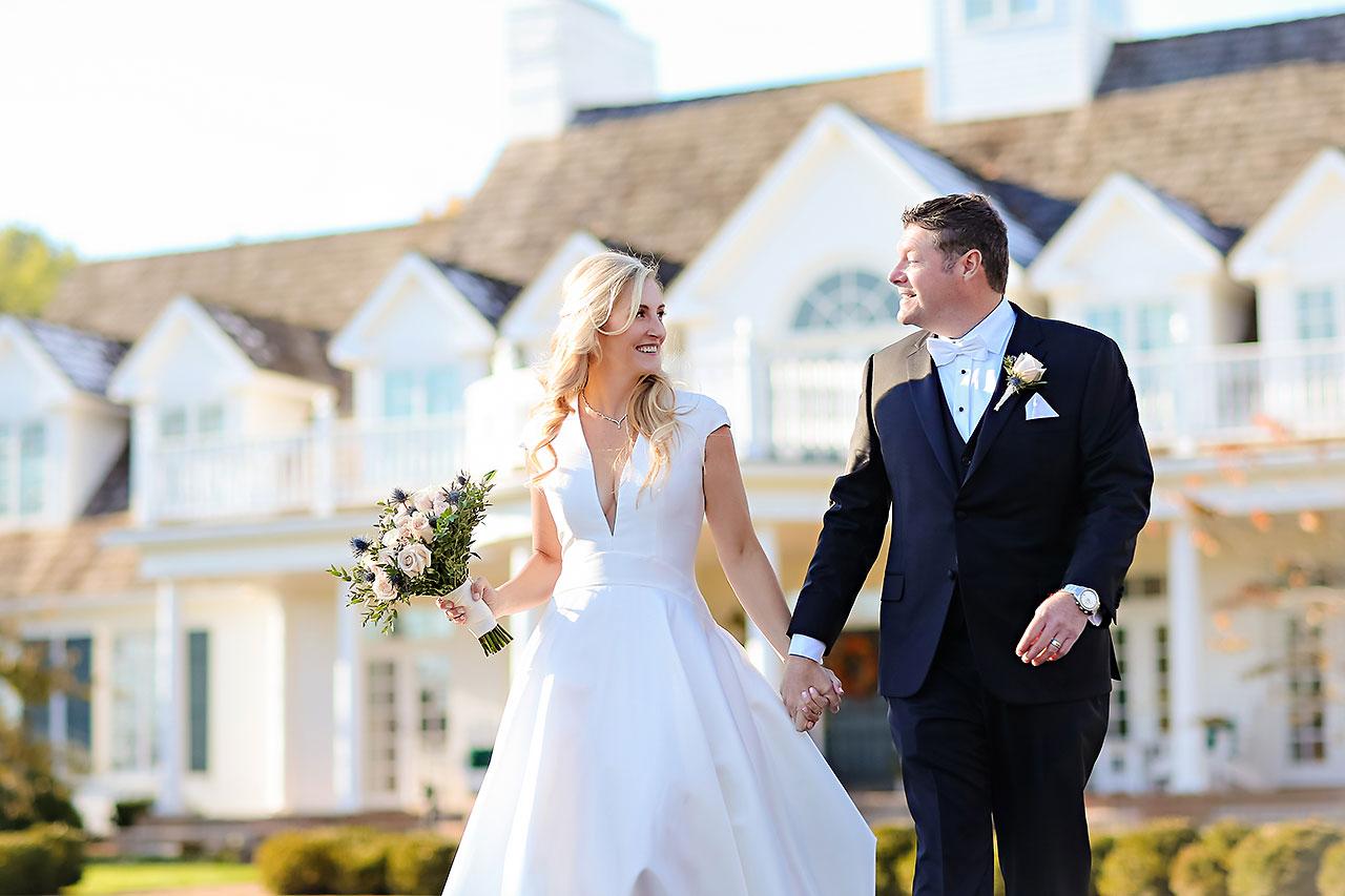 Ashley Steve Bloomington Indiana Wedding 150