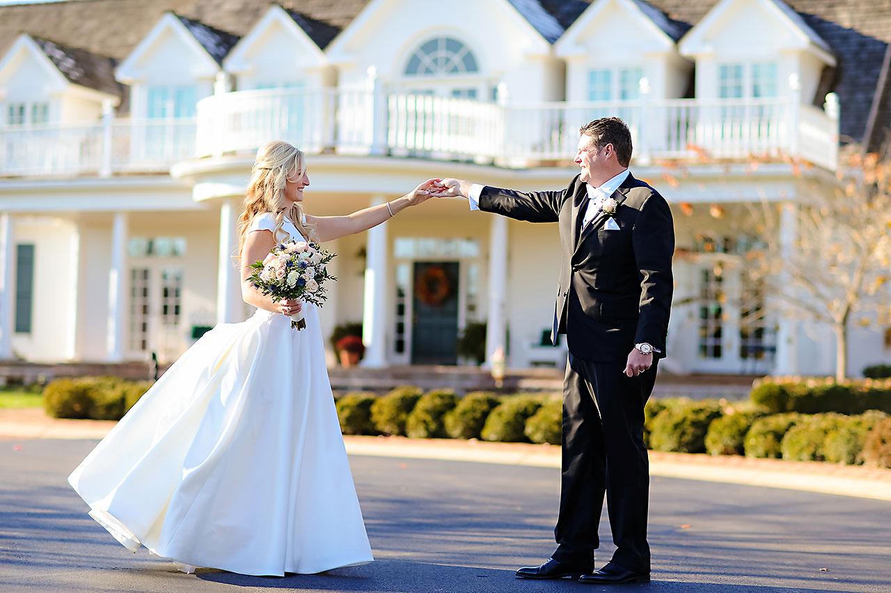 Ashley Steve Bloomington Indiana Wedding 148