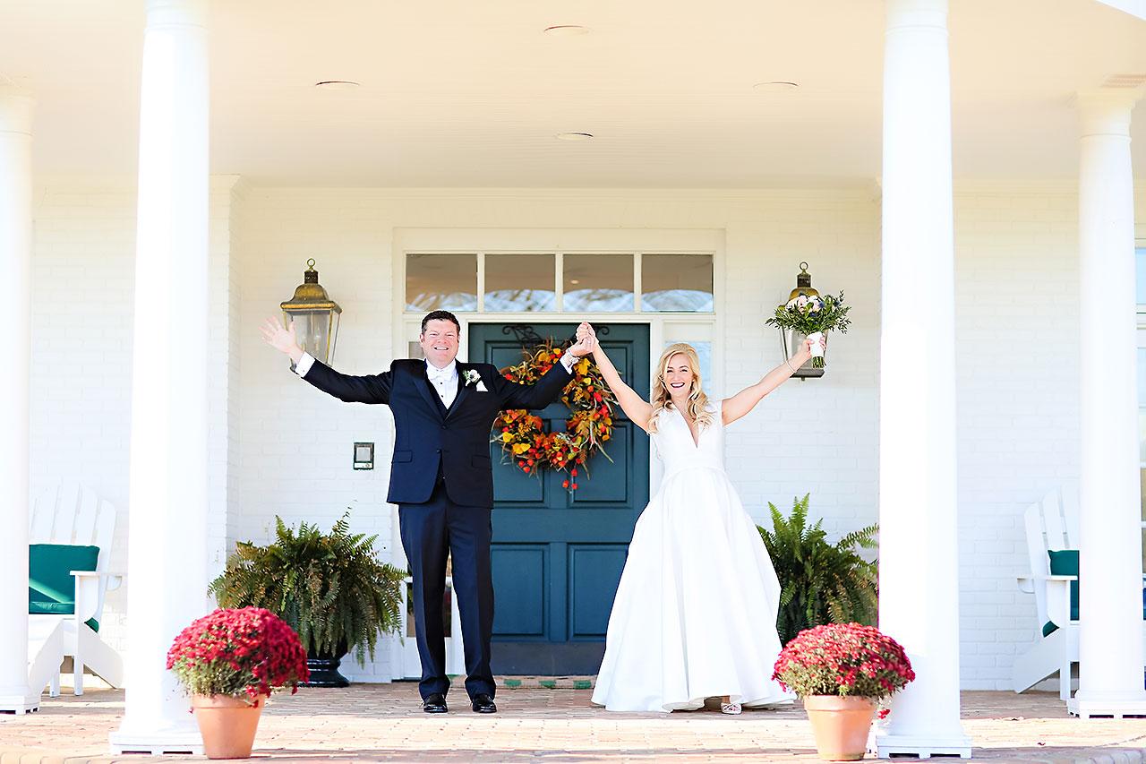 Ashley Steve Bloomington Indiana Wedding 146