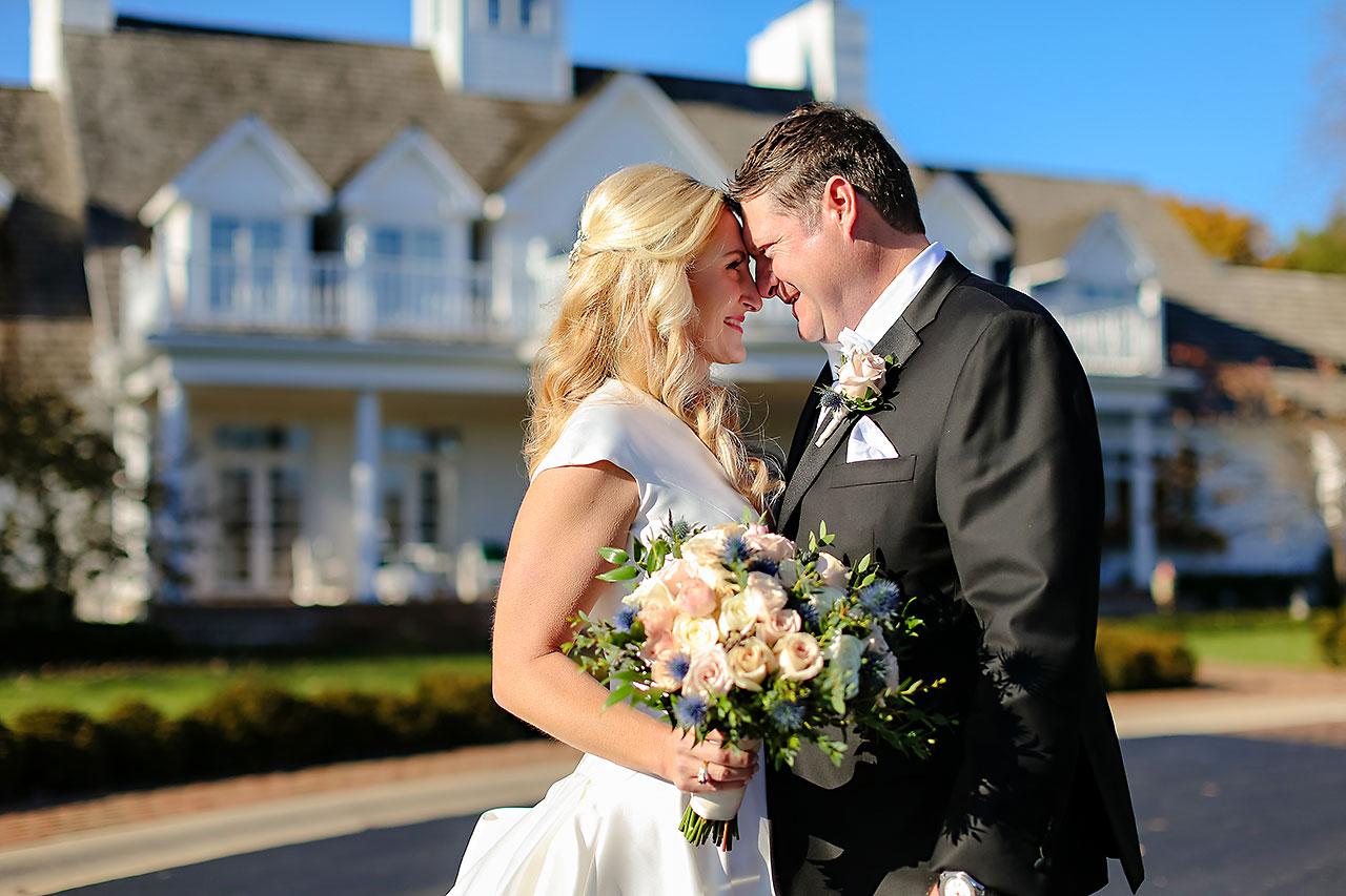 Ashley Steve Bloomington Indiana Wedding 145
