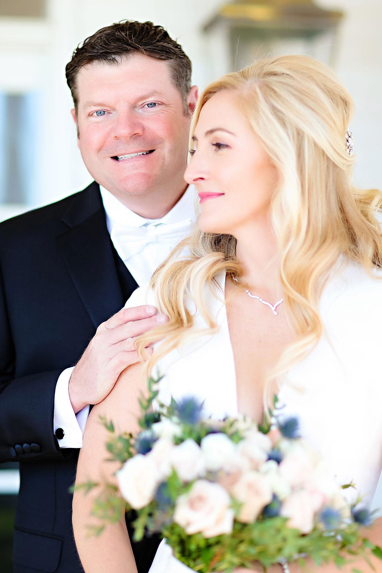Ashley Steve Bloomington Indiana Wedding 142