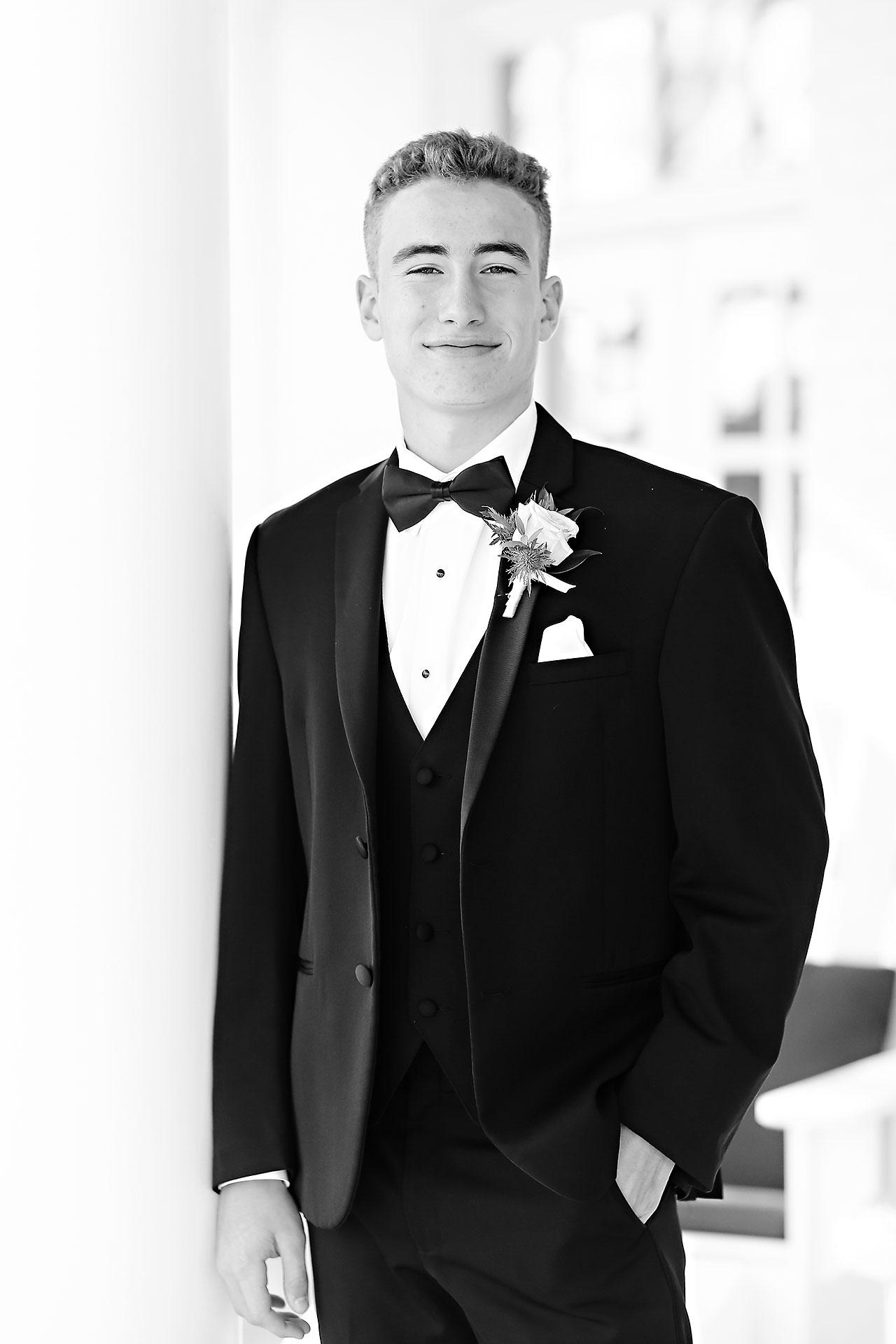 Ashley Steve Bloomington Indiana Wedding 143