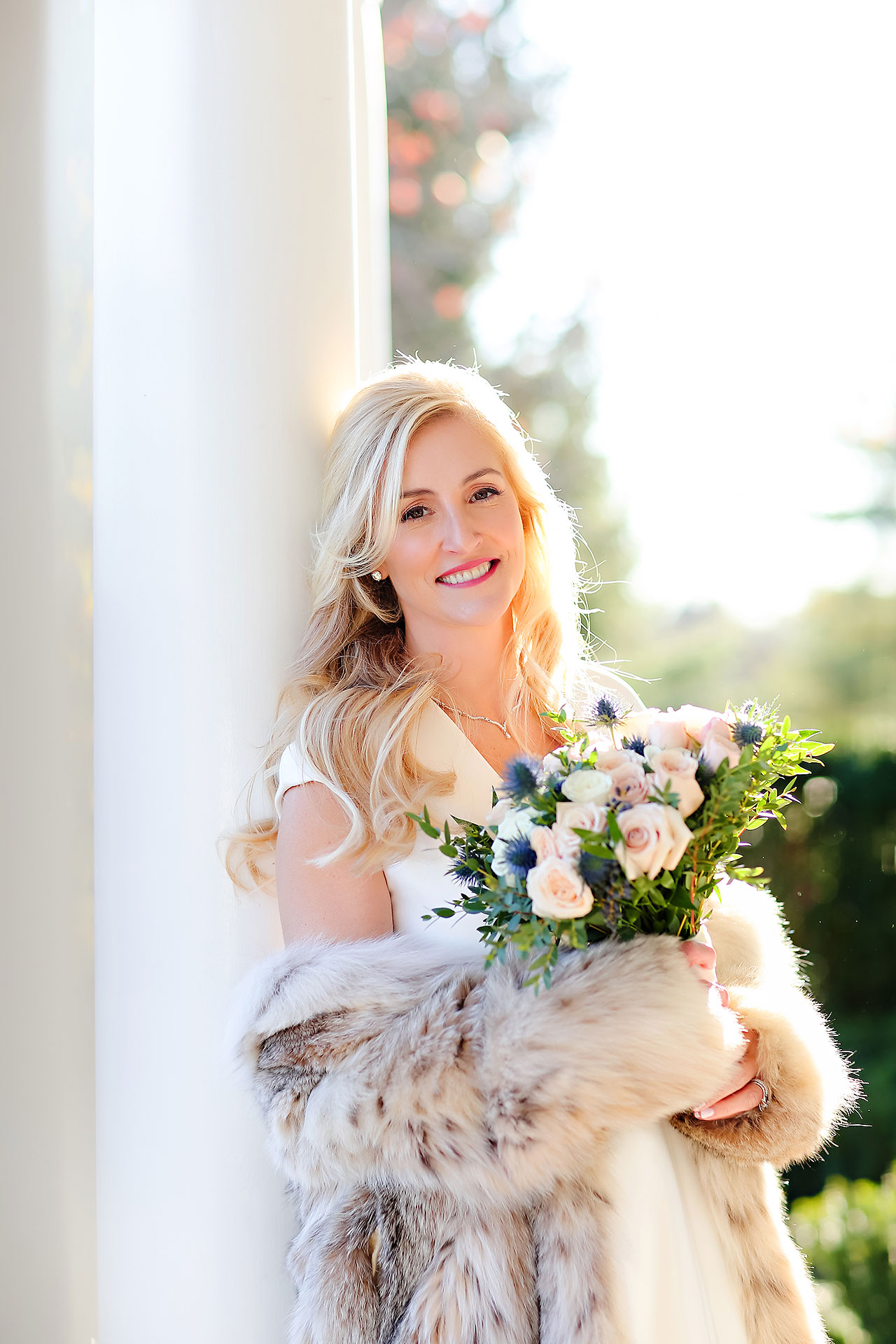 Ashley Steve Bloomington Indiana Wedding 139