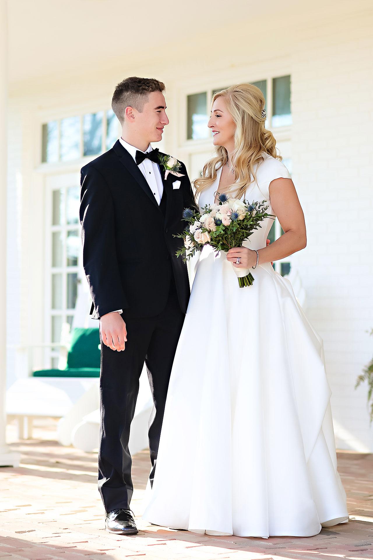 Ashley Steve Bloomington Indiana Wedding 137