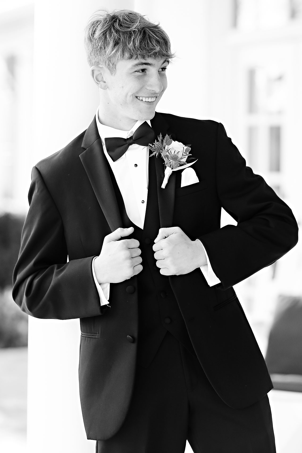 Ashley Steve Bloomington Indiana Wedding 134