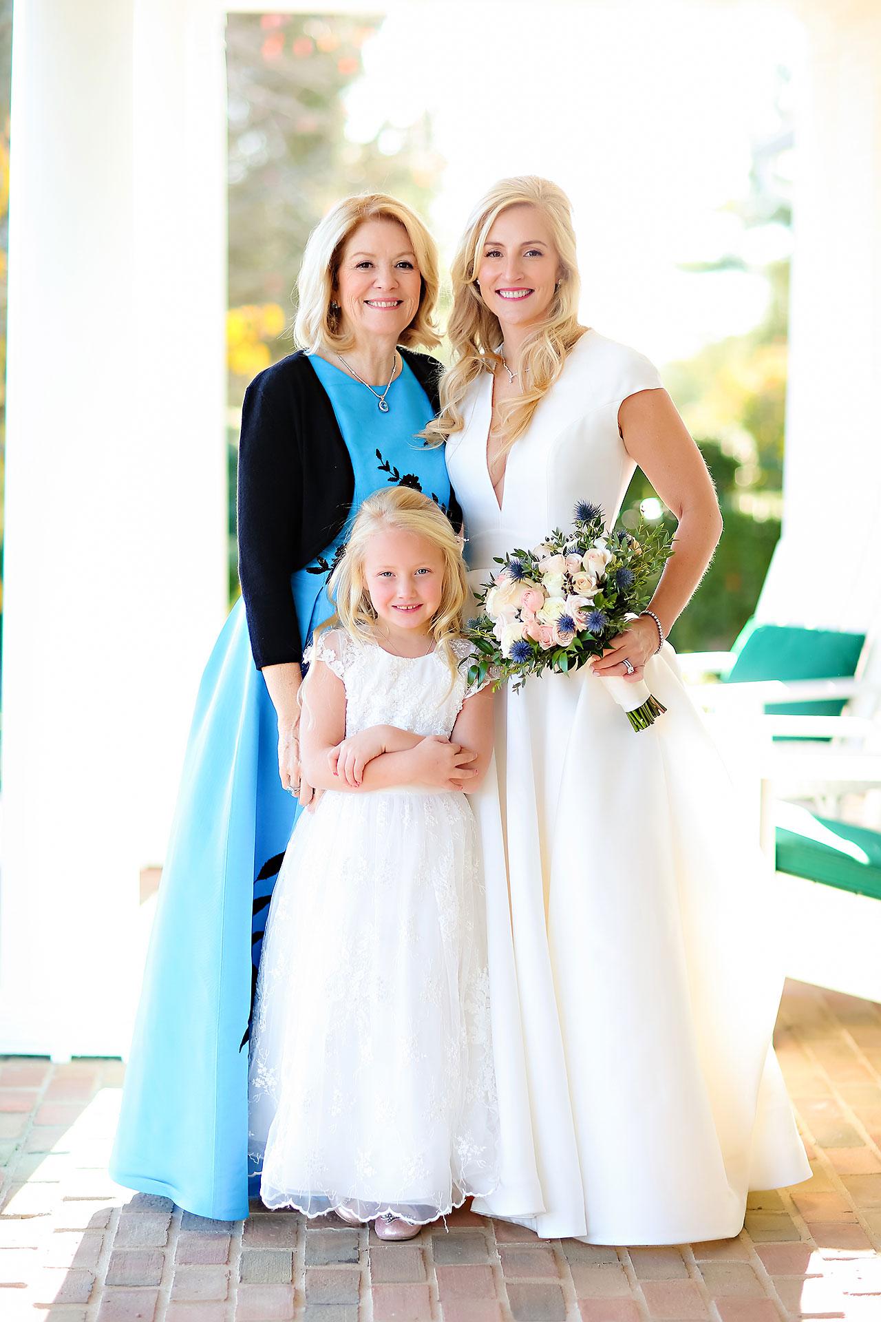 Ashley Steve Bloomington Indiana Wedding 135