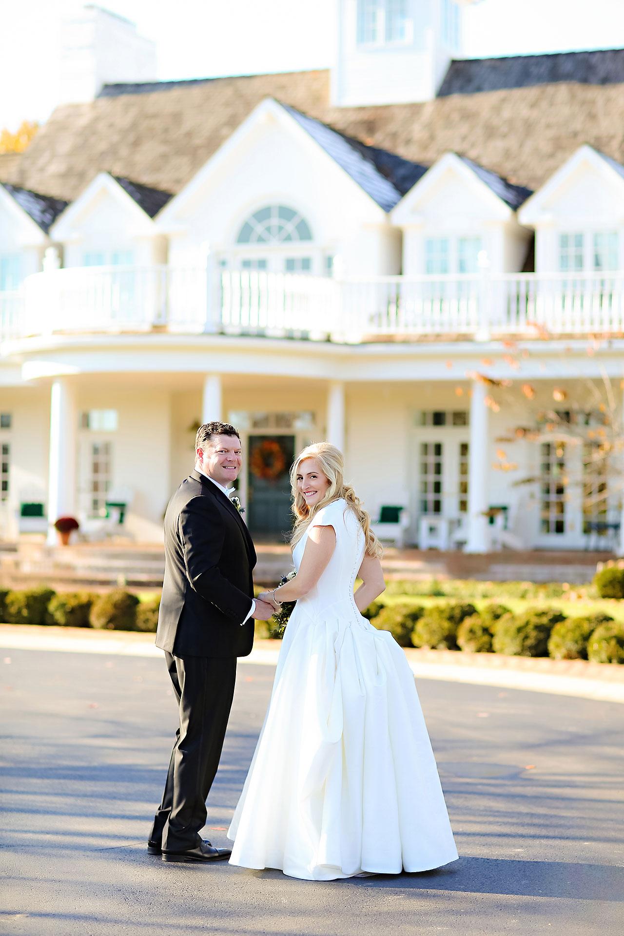 Ashley Steve Bloomington Indiana Wedding 132