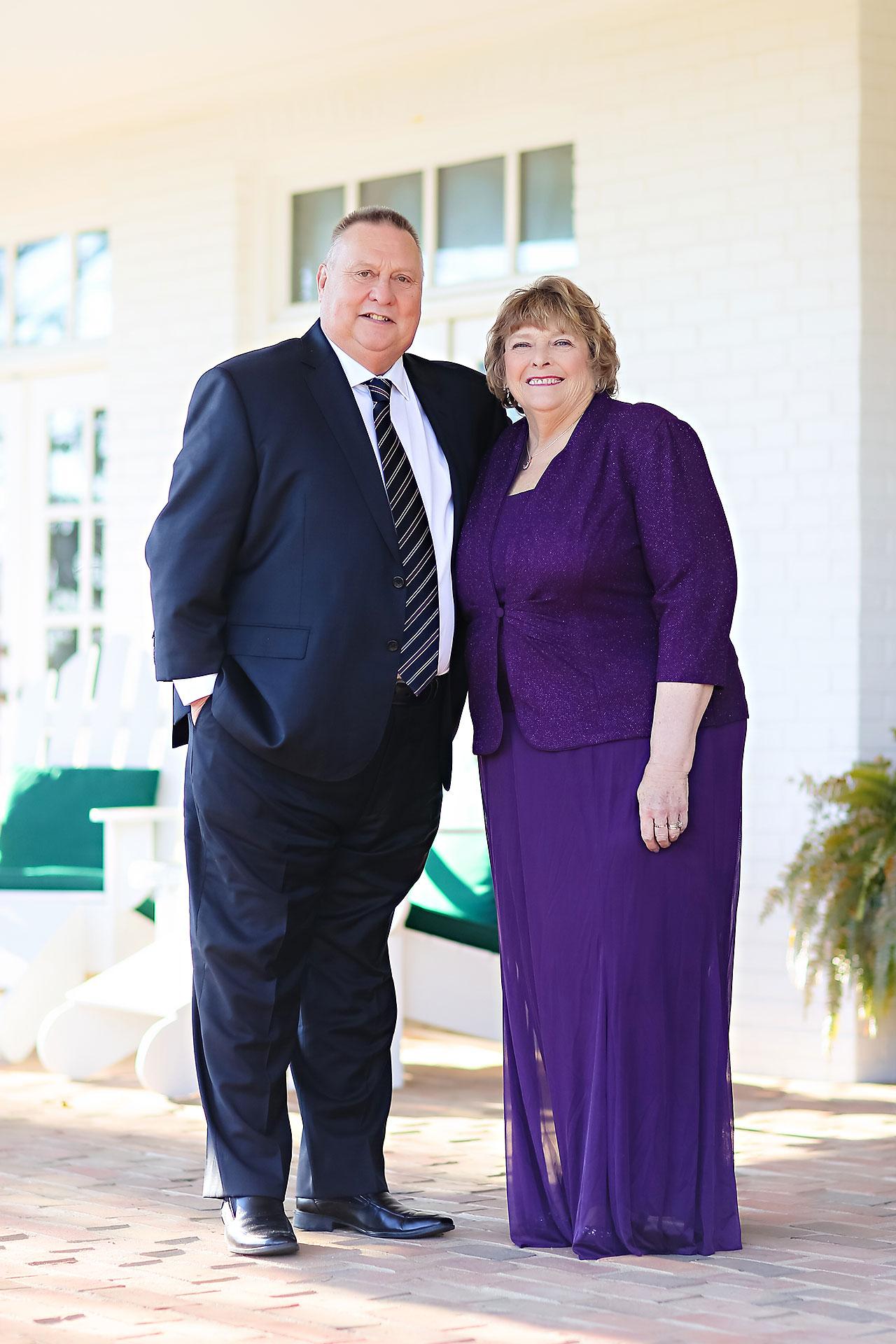 Ashley Steve Bloomington Indiana Wedding 133