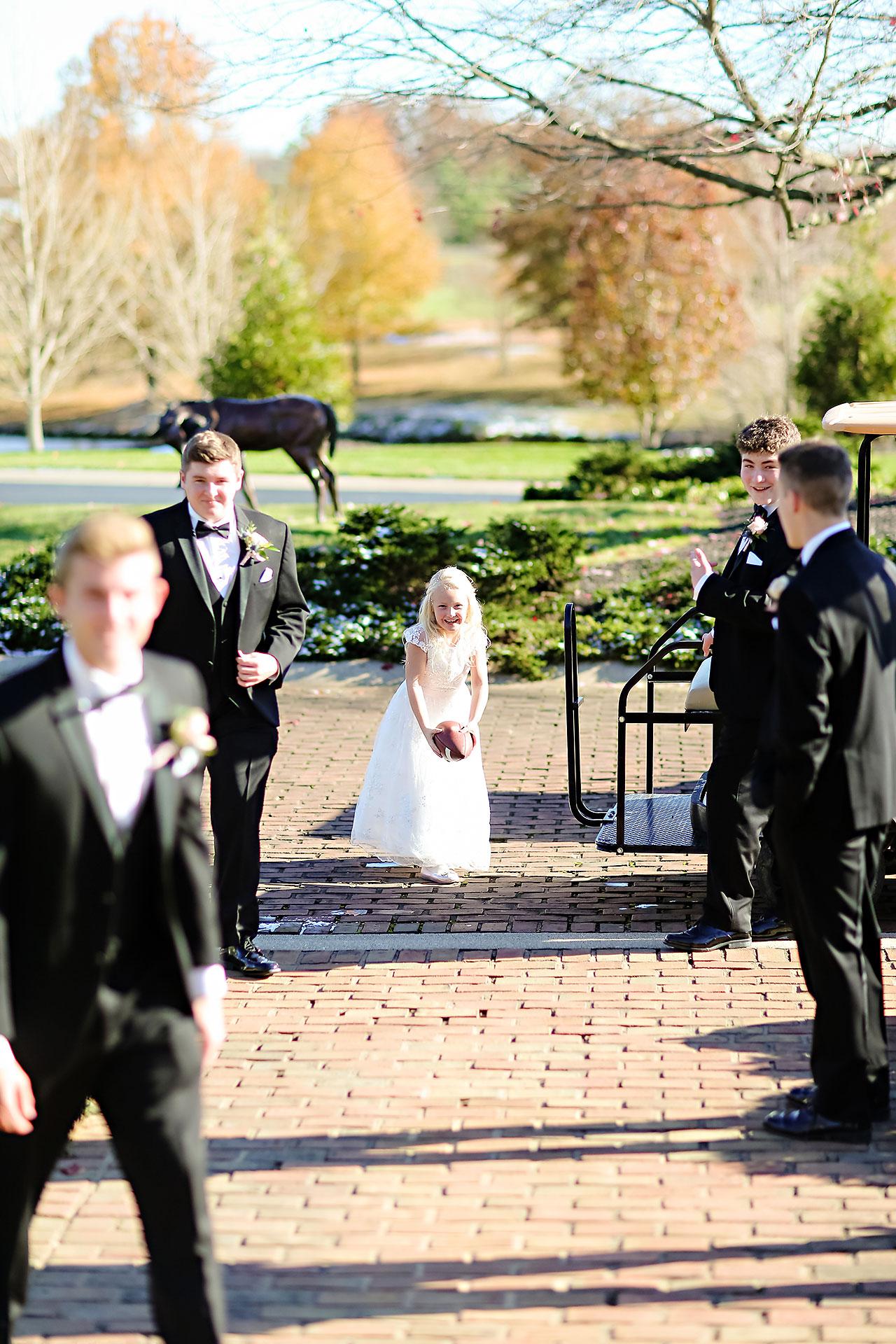 Ashley Steve Bloomington Indiana Wedding 130