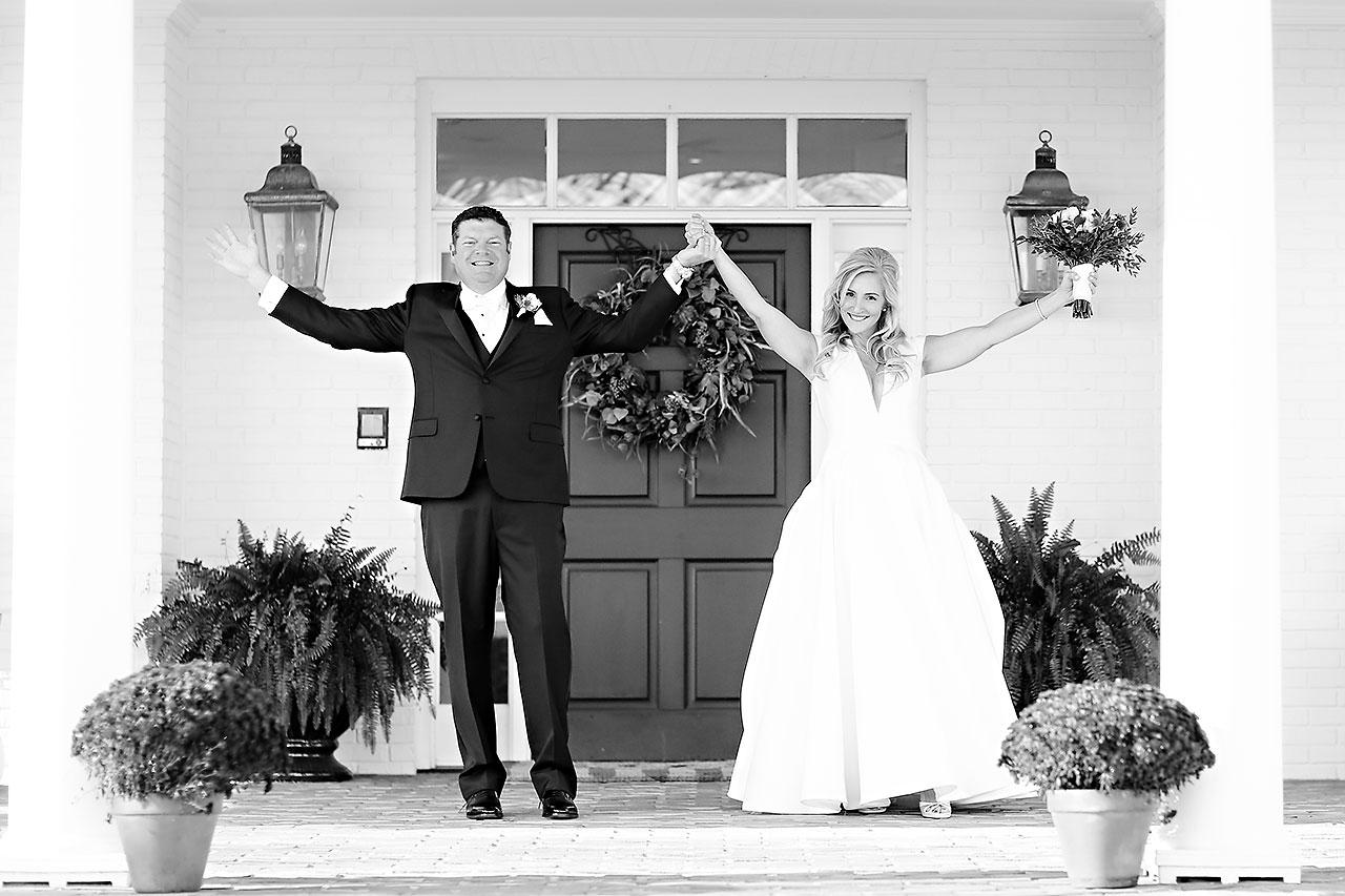 Ashley Steve Bloomington Indiana Wedding 126