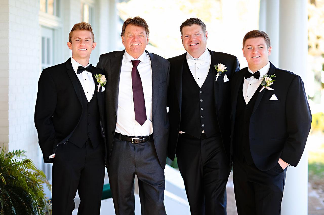 Ashley Steve Bloomington Indiana Wedding 127