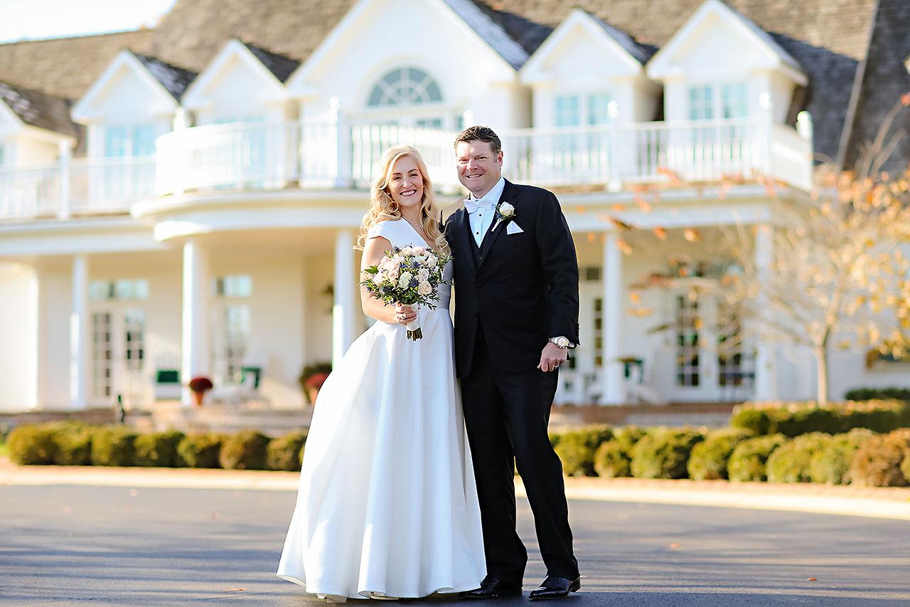 Ashley Steve Bloomington Indiana Wedding 124