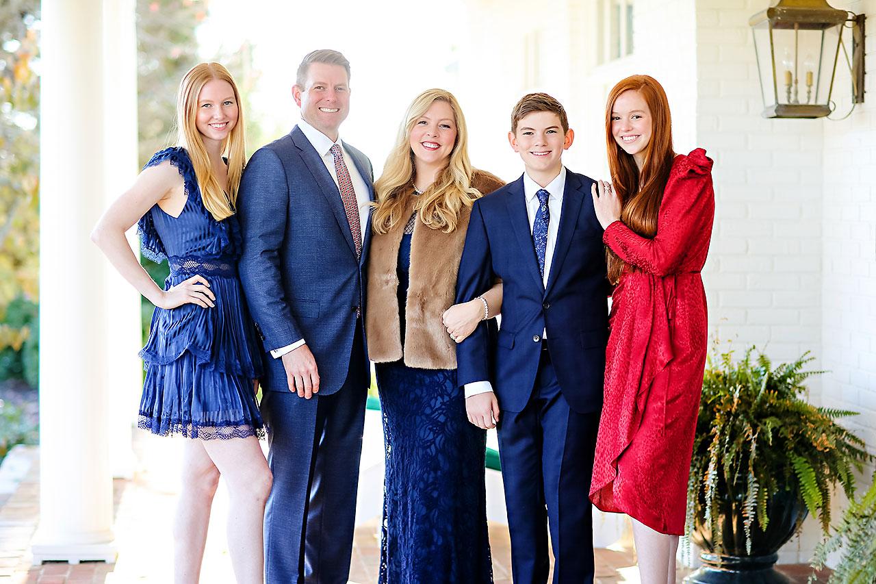 Ashley Steve Bloomington Indiana Wedding 125