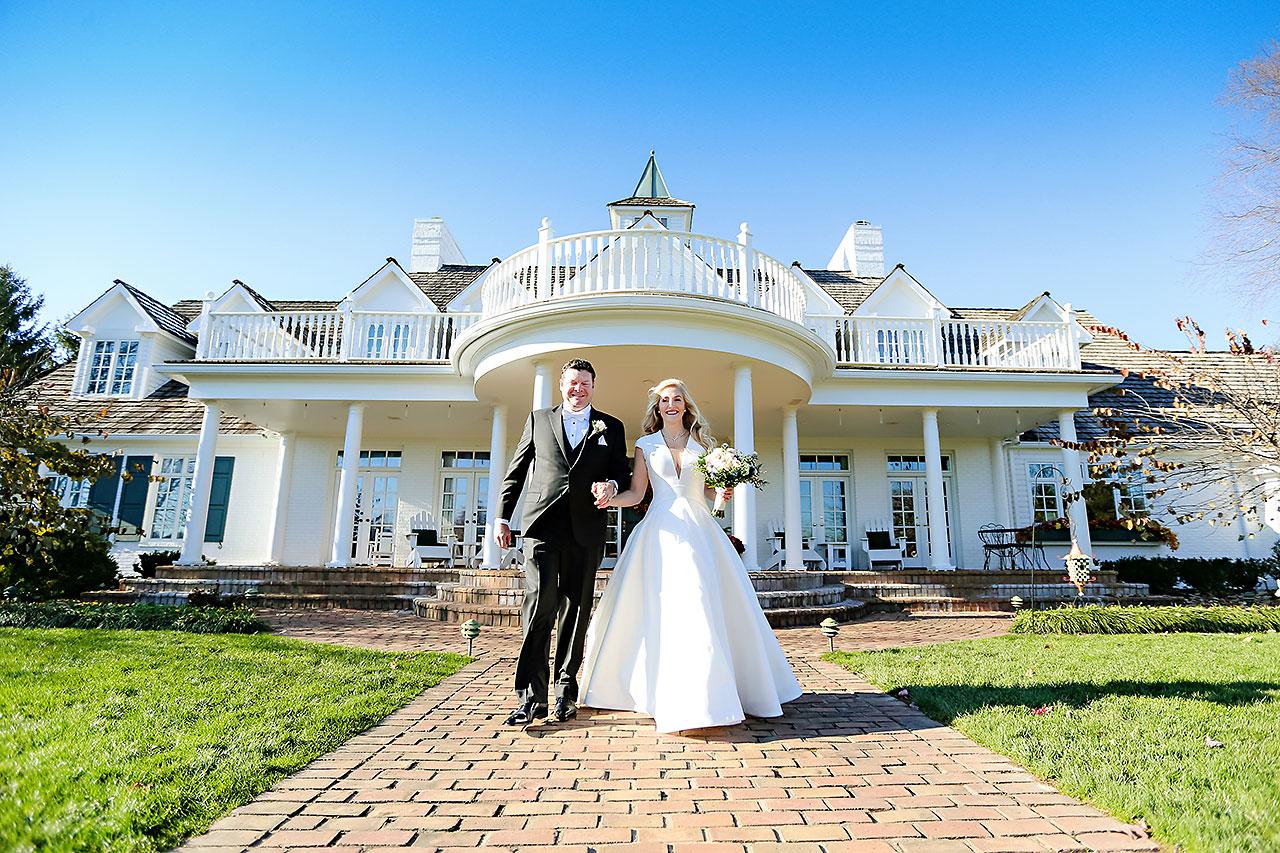 Ashley Steve Bloomington Indiana Wedding 122