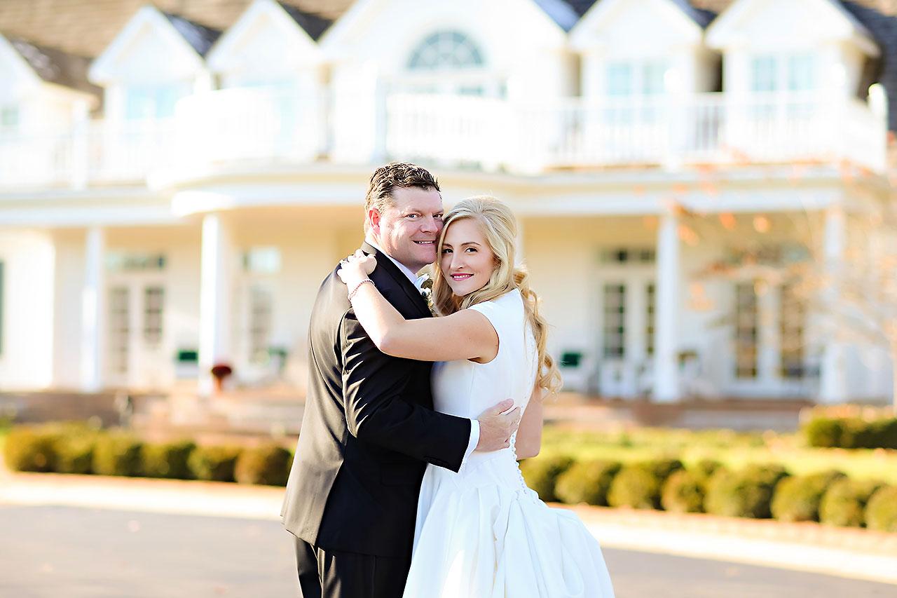 Ashley Steve Bloomington Indiana Wedding 120