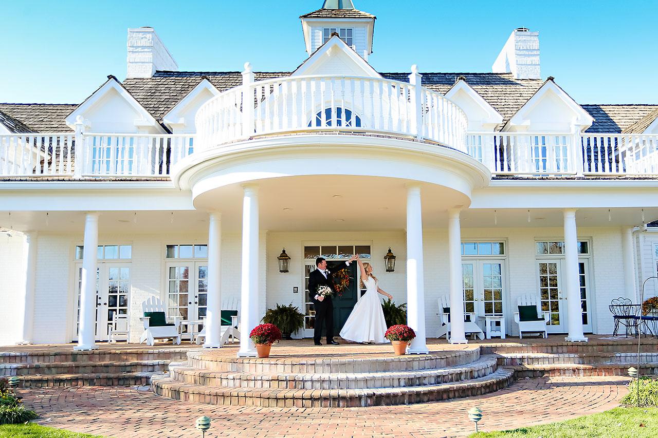 Ashley Steve Bloomington Indiana Wedding 118