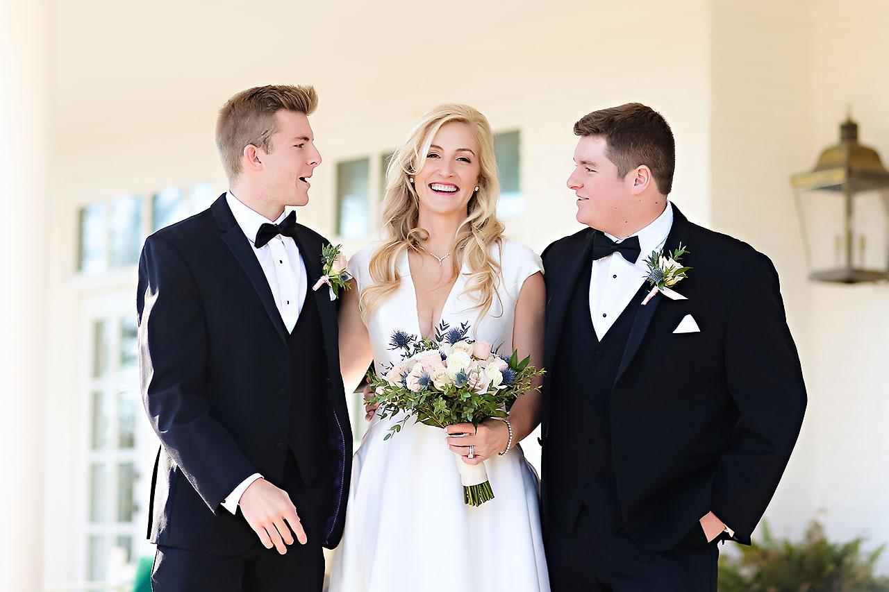 Ashley Steve Bloomington Indiana Wedding 115