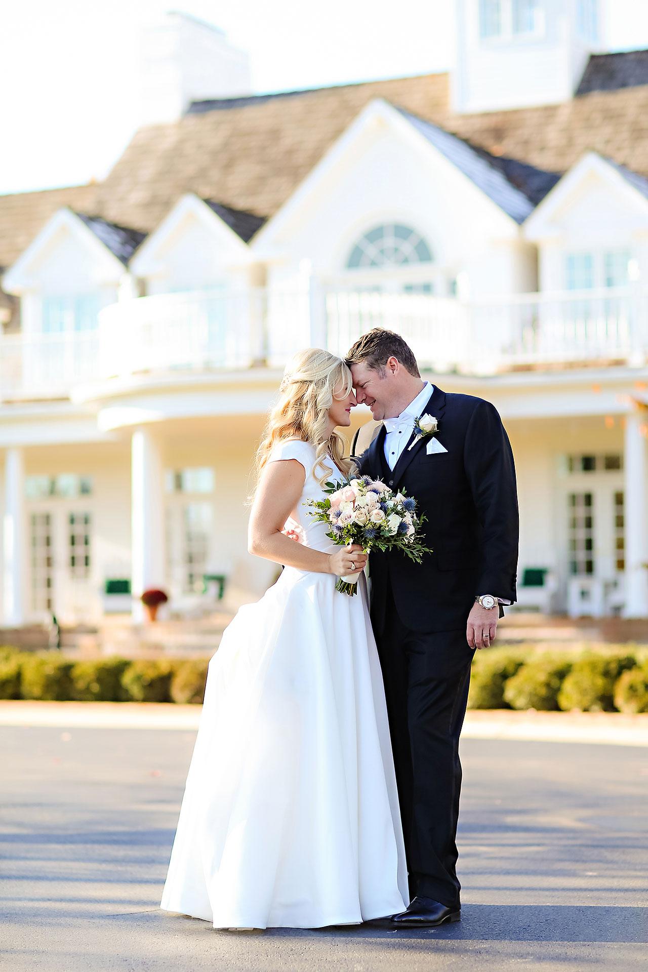 Ashley Steve Bloomington Indiana Wedding 112