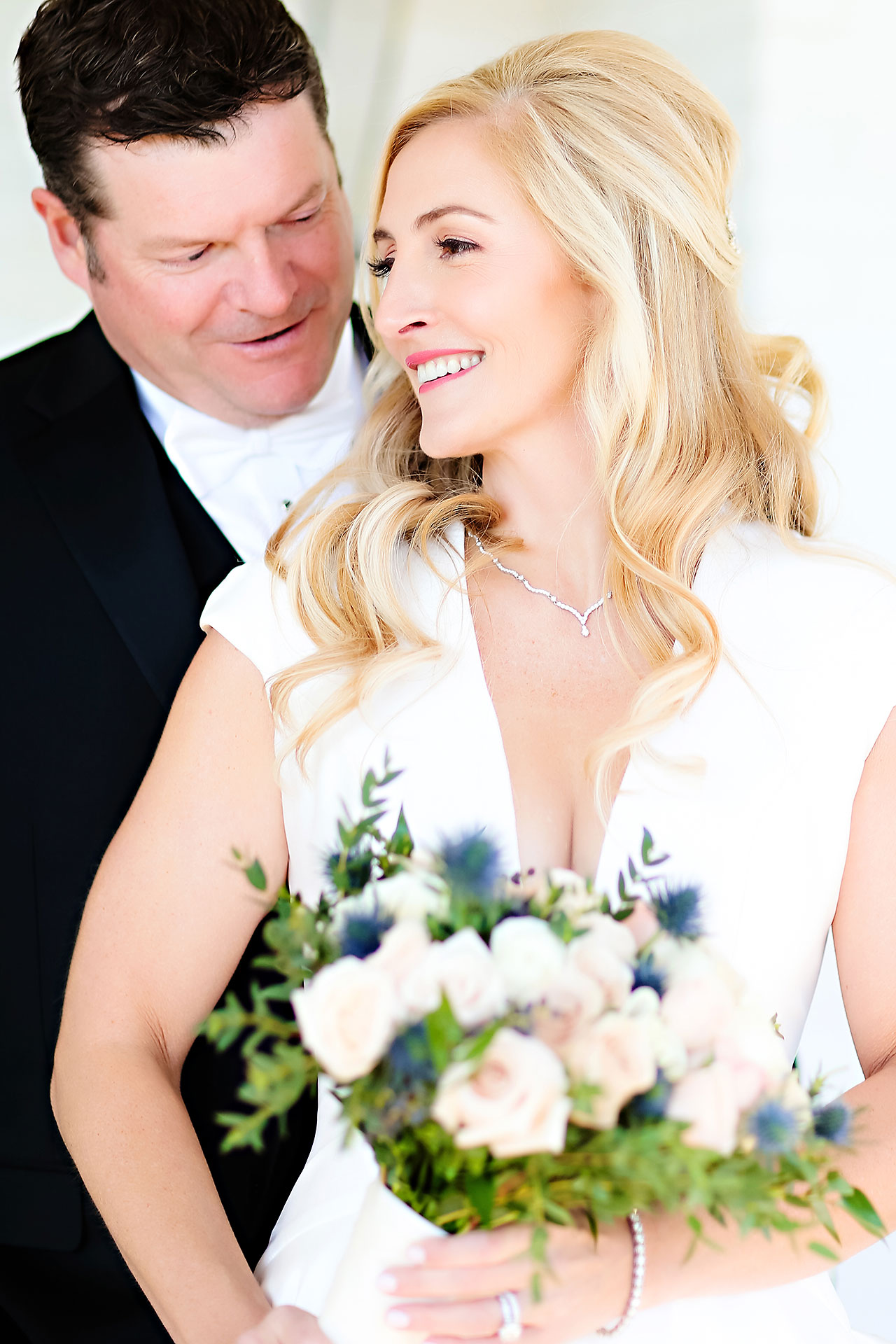 Ashley Steve Bloomington Indiana Wedding 109
