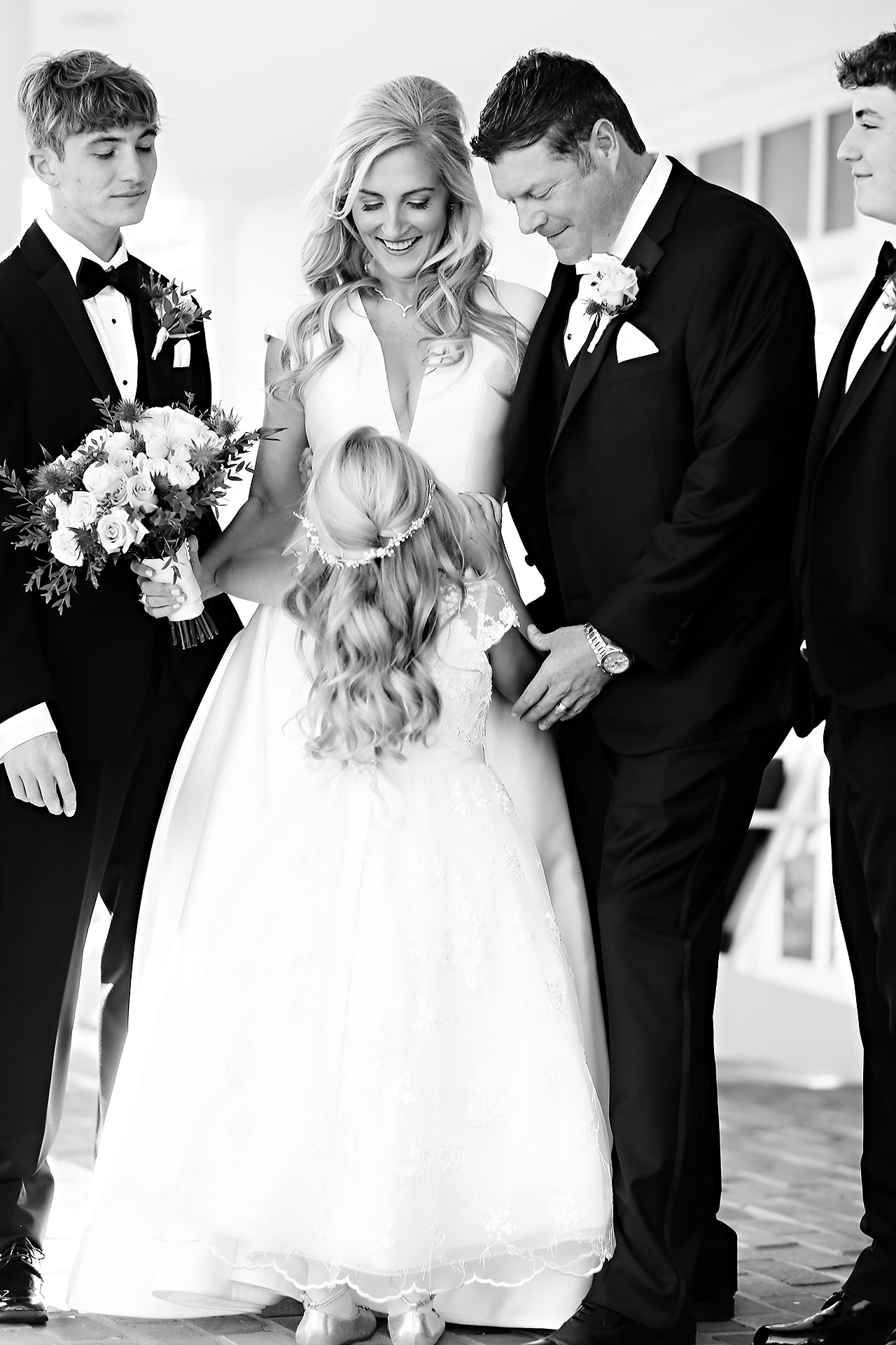 Ashley Steve Bloomington Indiana Wedding 111