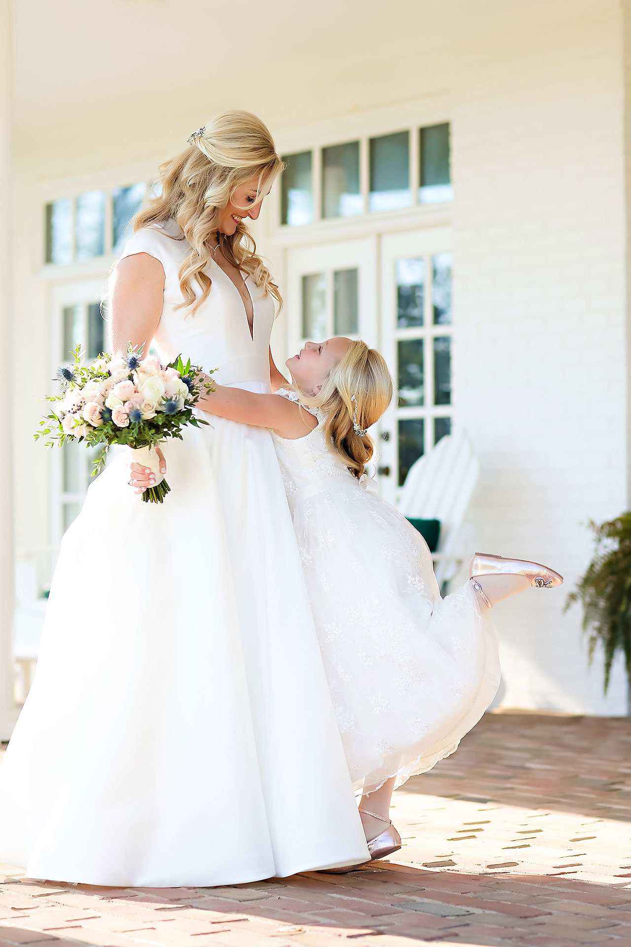 Ashley Steve Bloomington Indiana Wedding 102