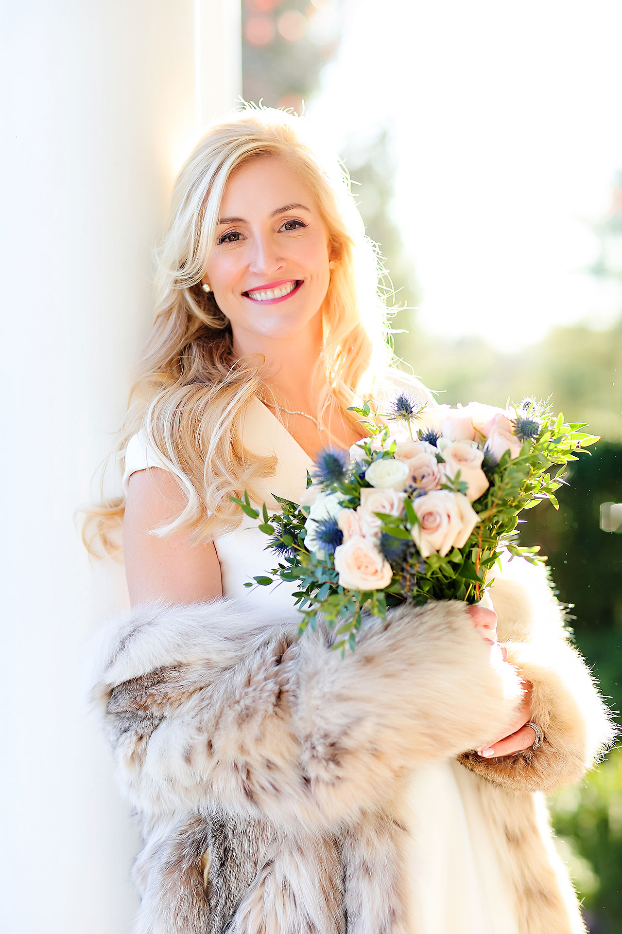 Ashley Steve Bloomington Indiana Wedding 099