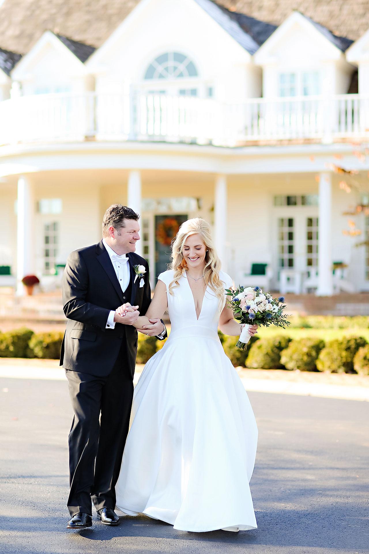 Ashley Steve Bloomington Indiana Wedding 097