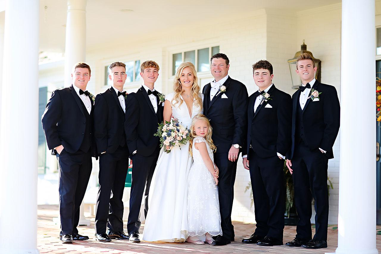 Ashley Steve Bloomington Indiana Wedding 093